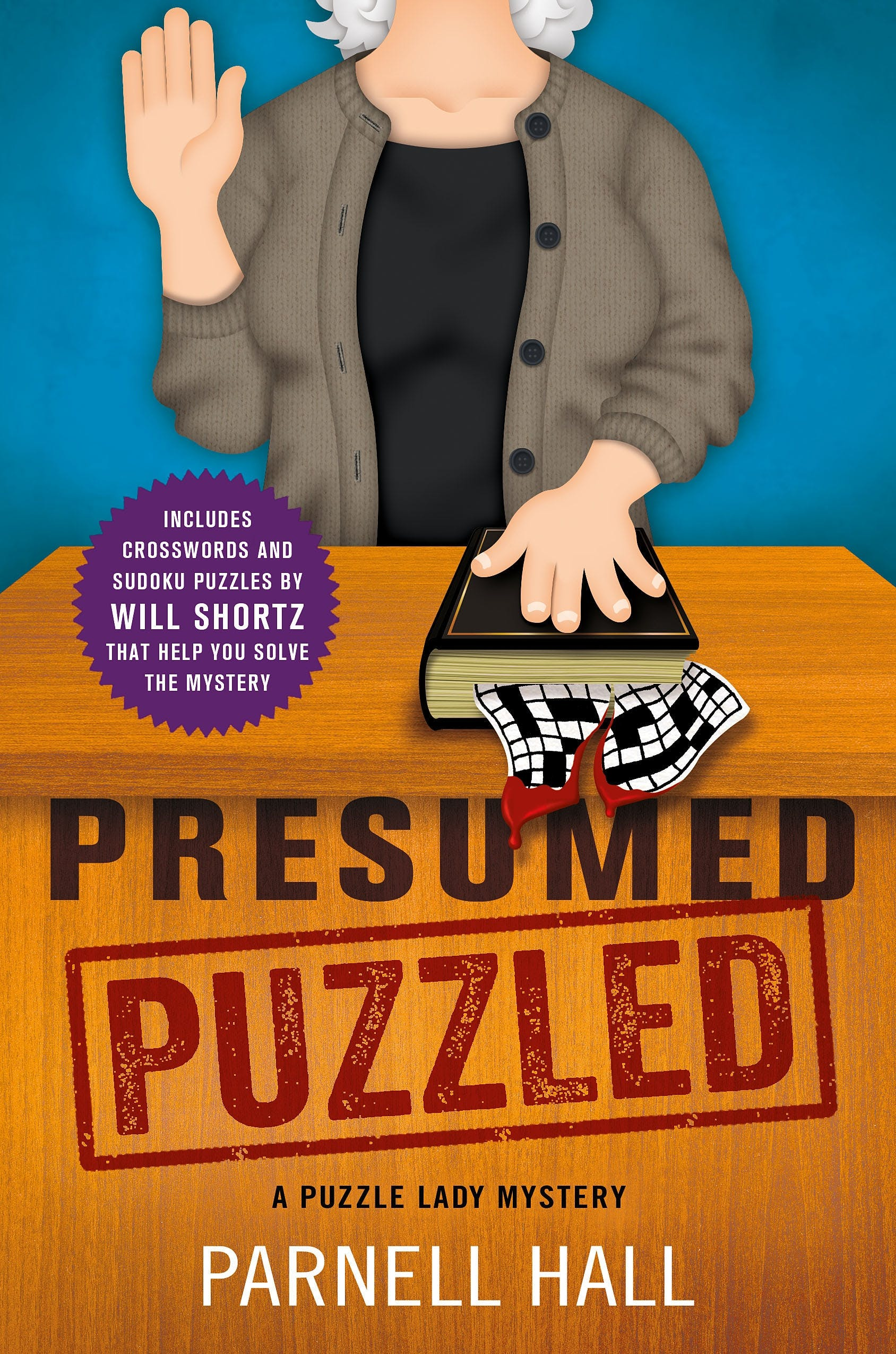 Image of Presumed Puzzled