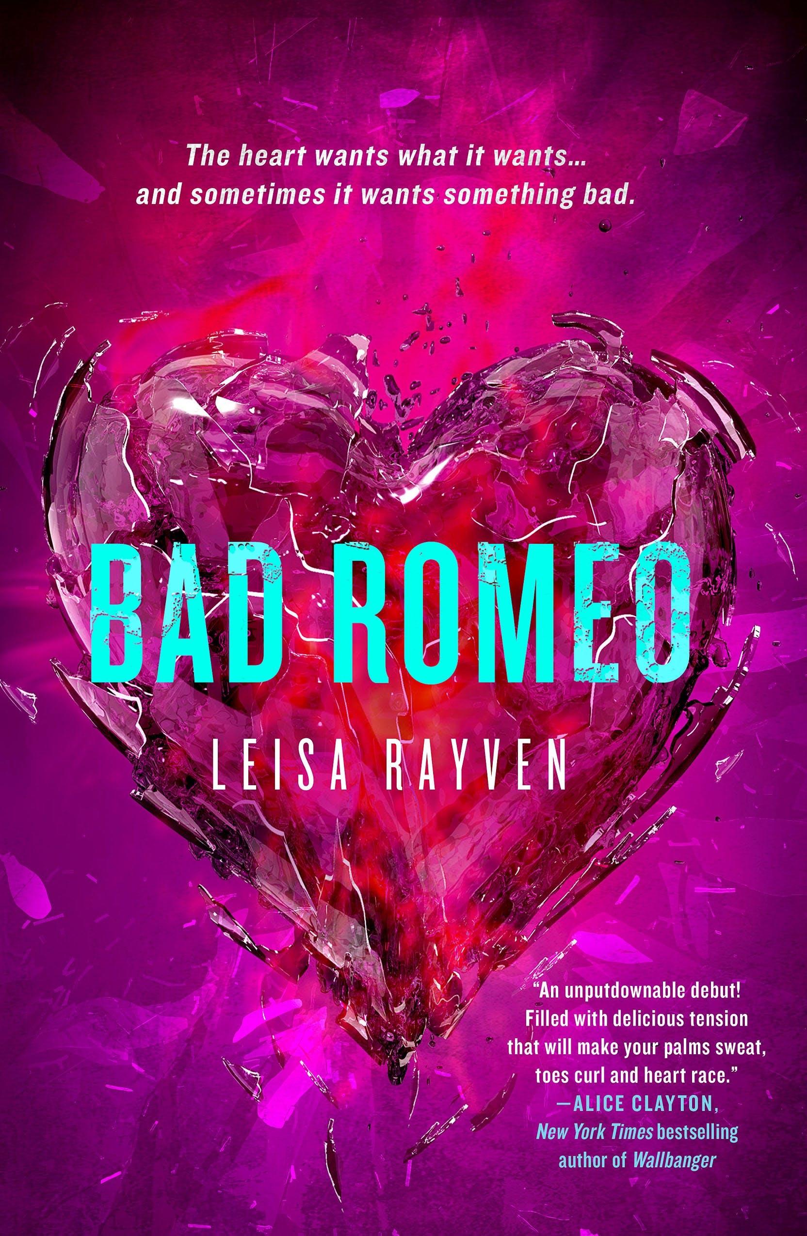 Image of Bad Romeo