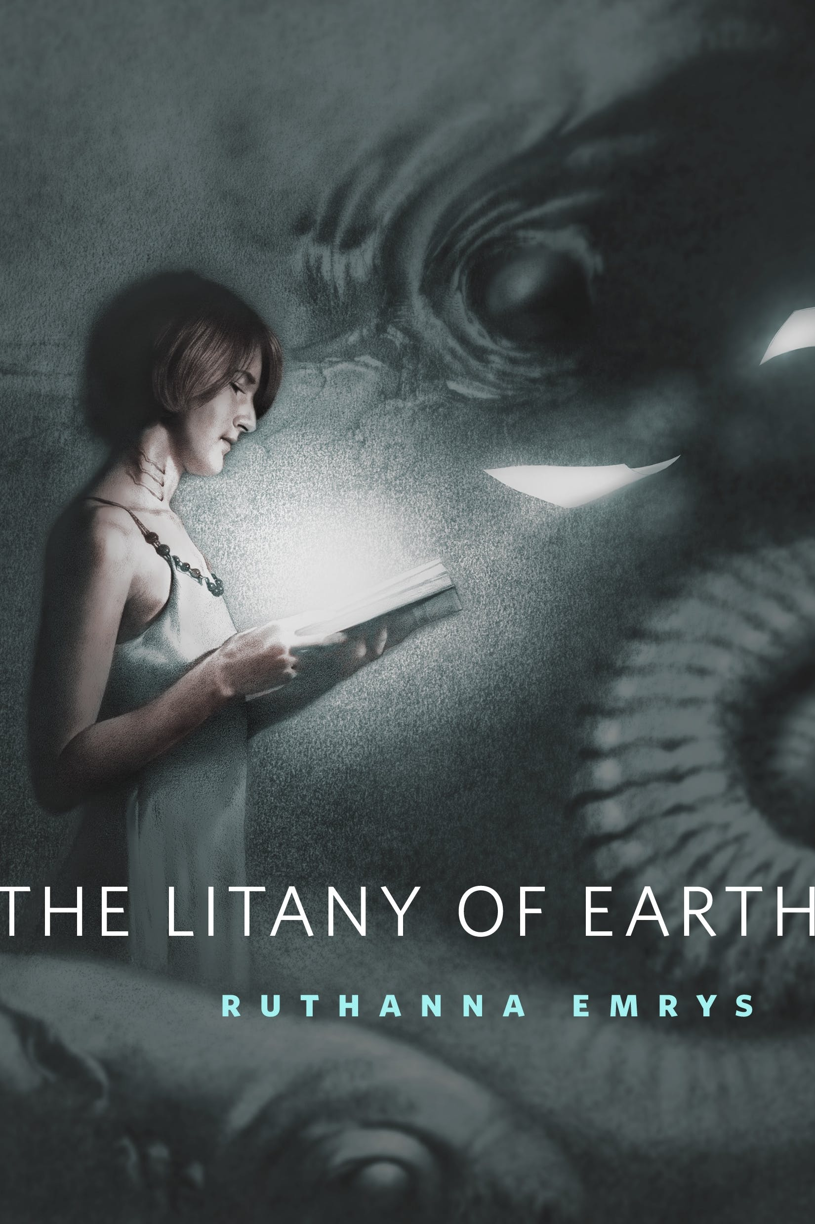 Image of The Litany of Earth