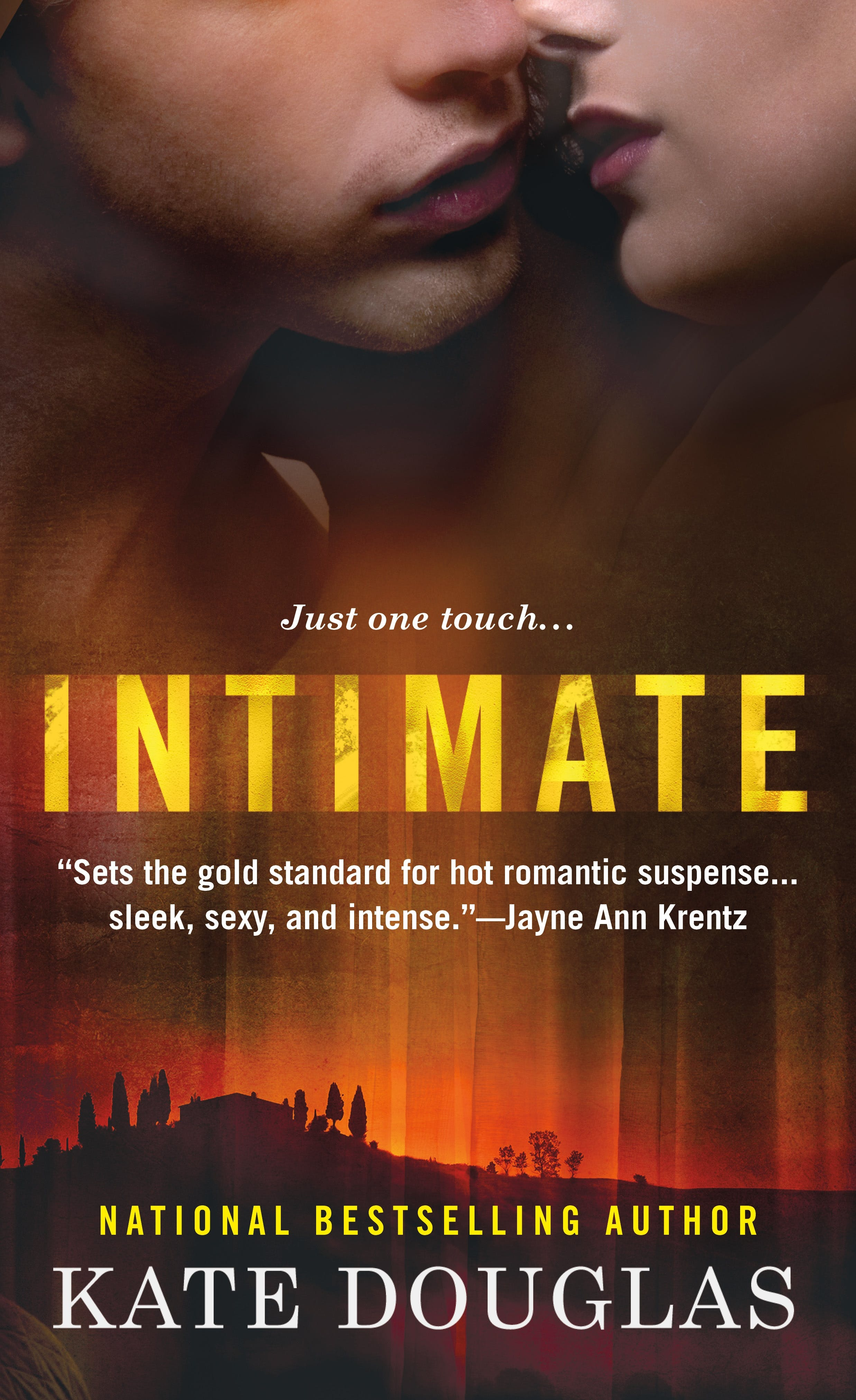 Image of Intimate