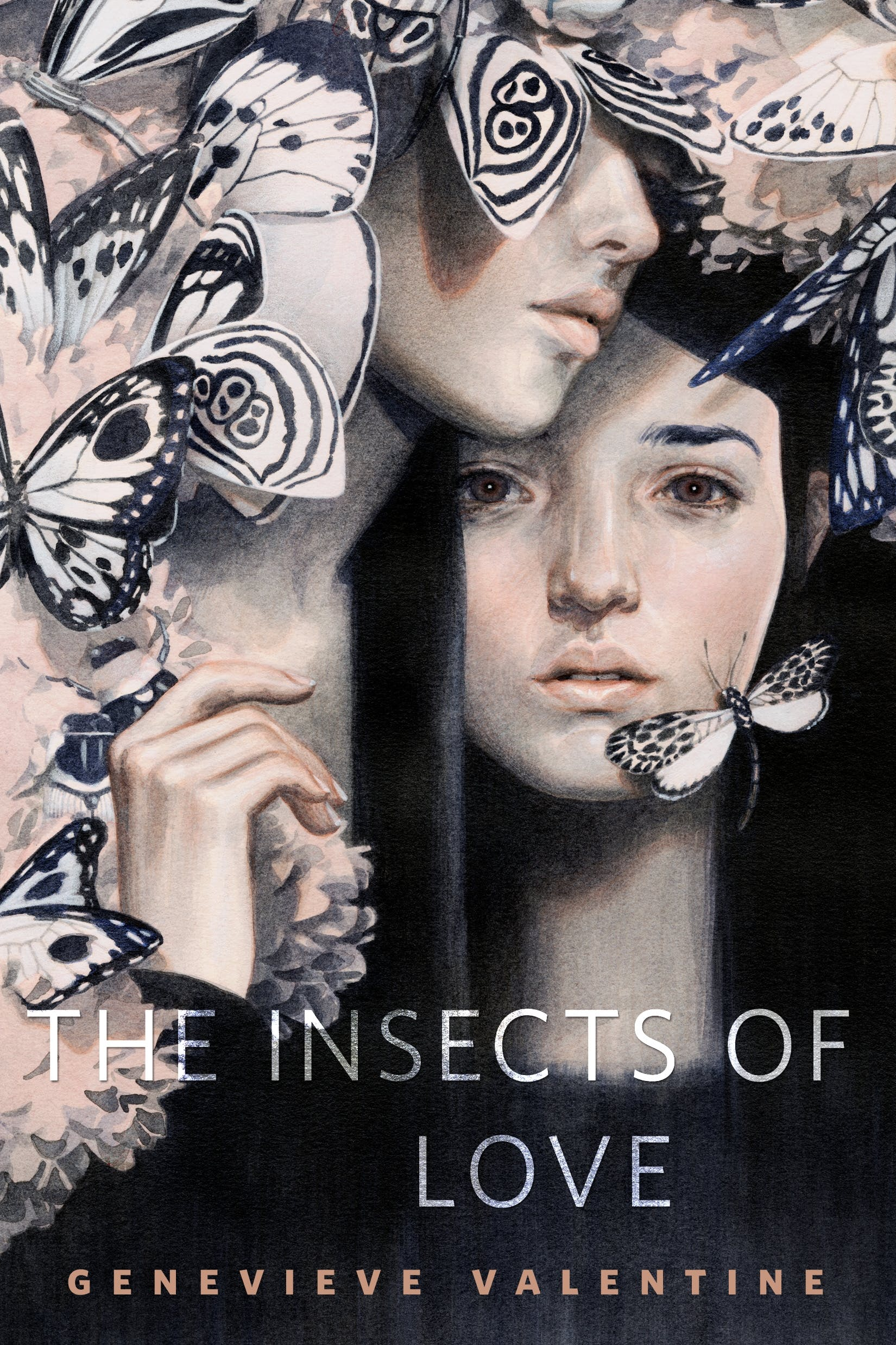 Image of The Insects of Love