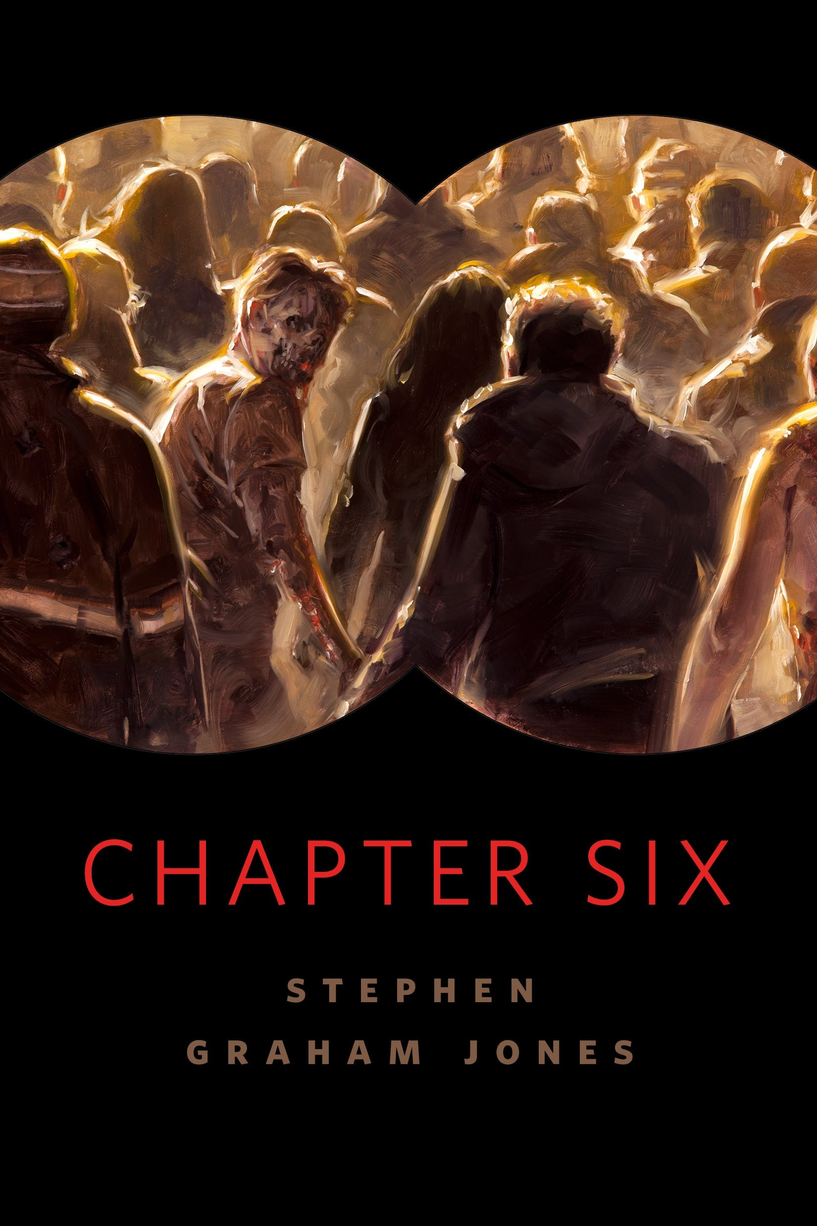 Image of Chapter Six