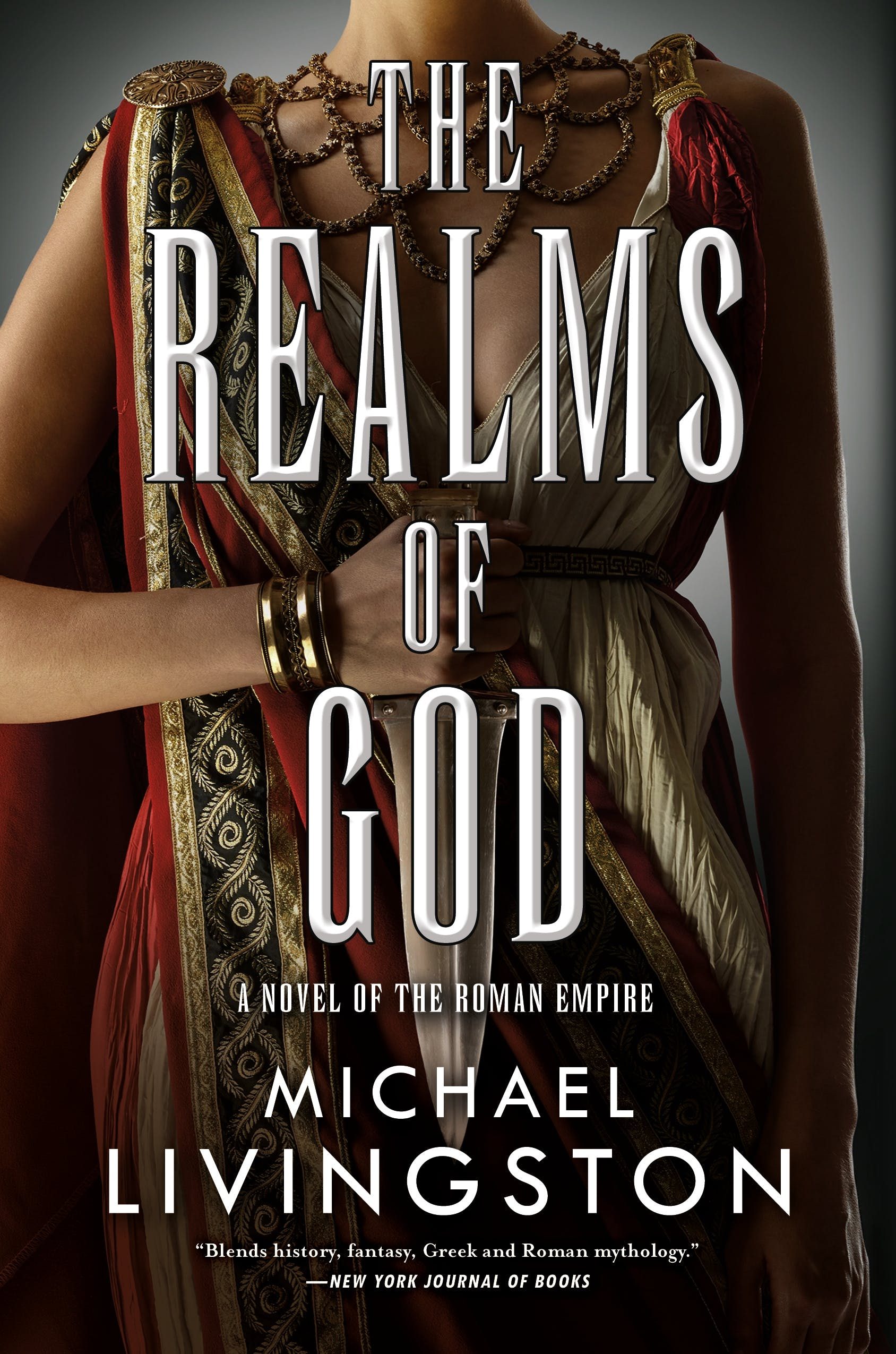 Image of The Realms of God