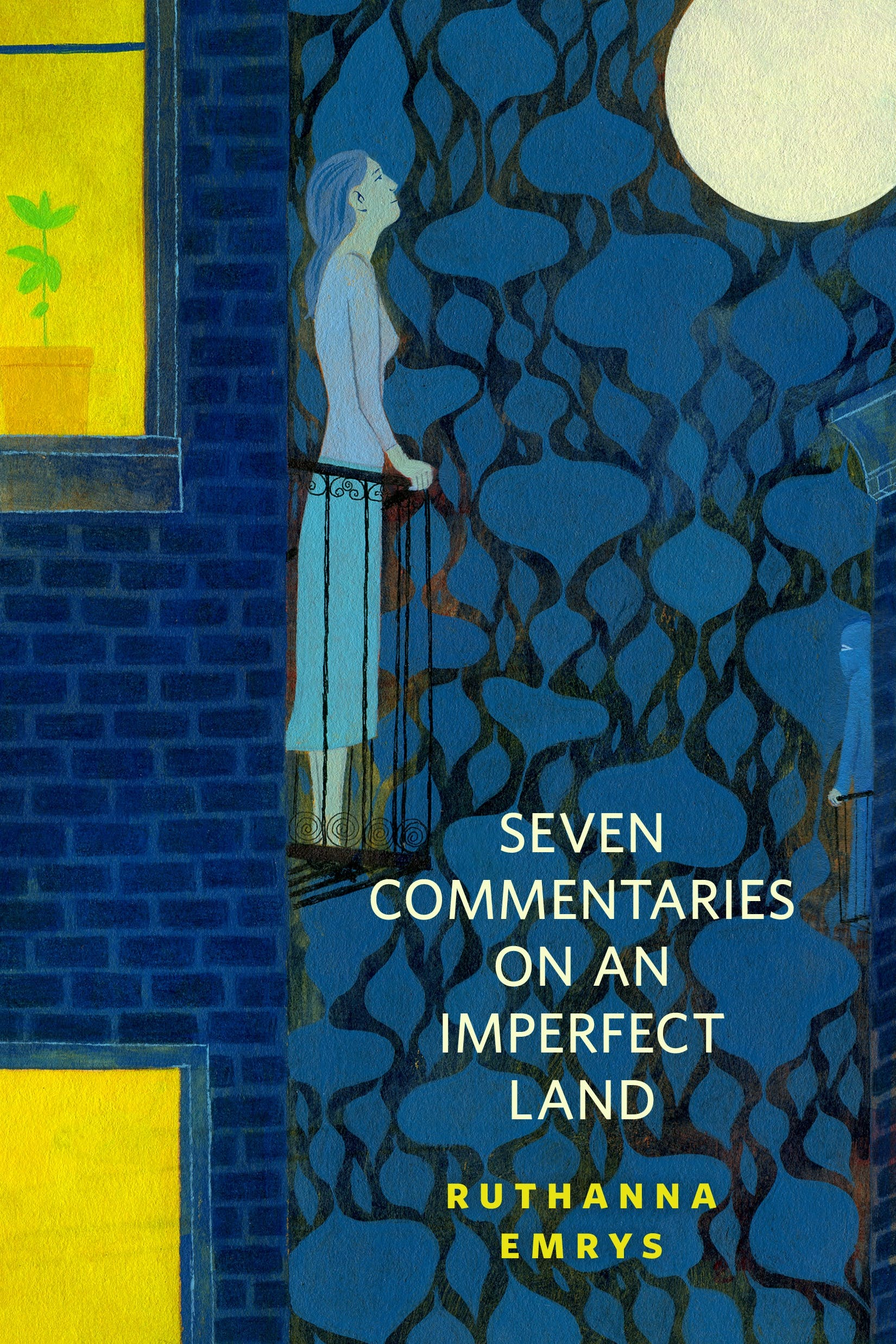 Image of Seven Commentaries on an Imperfect Land