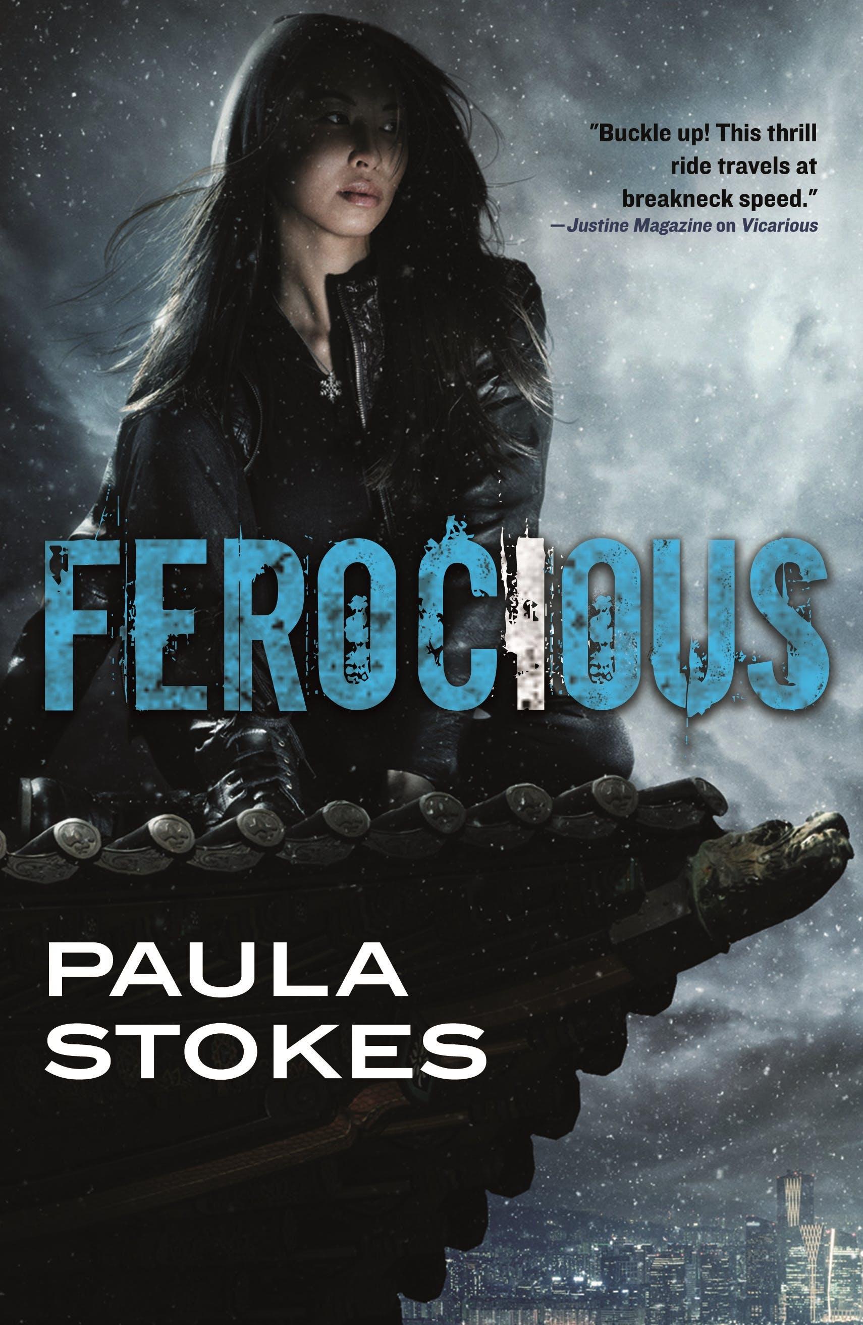 Image of Ferocious