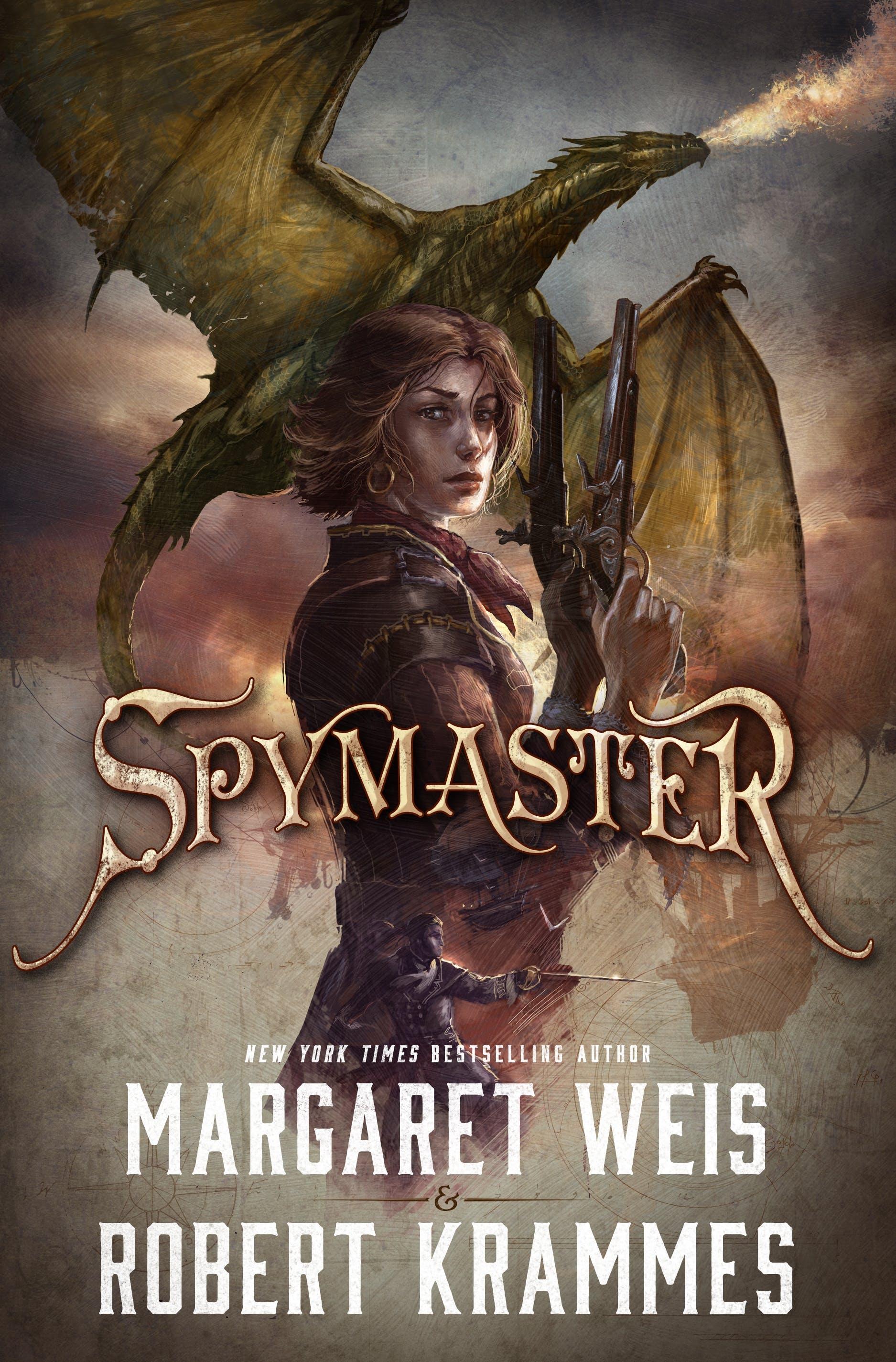 Image of Spymaster