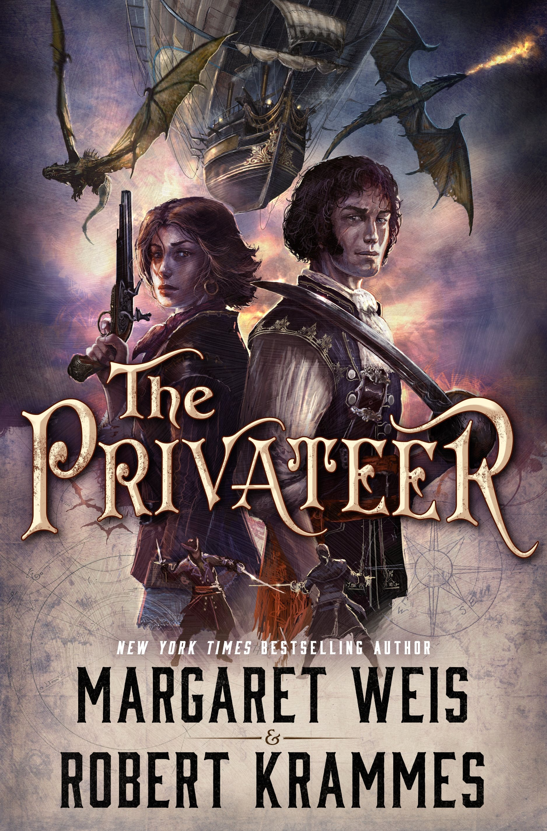 Image of Privateer