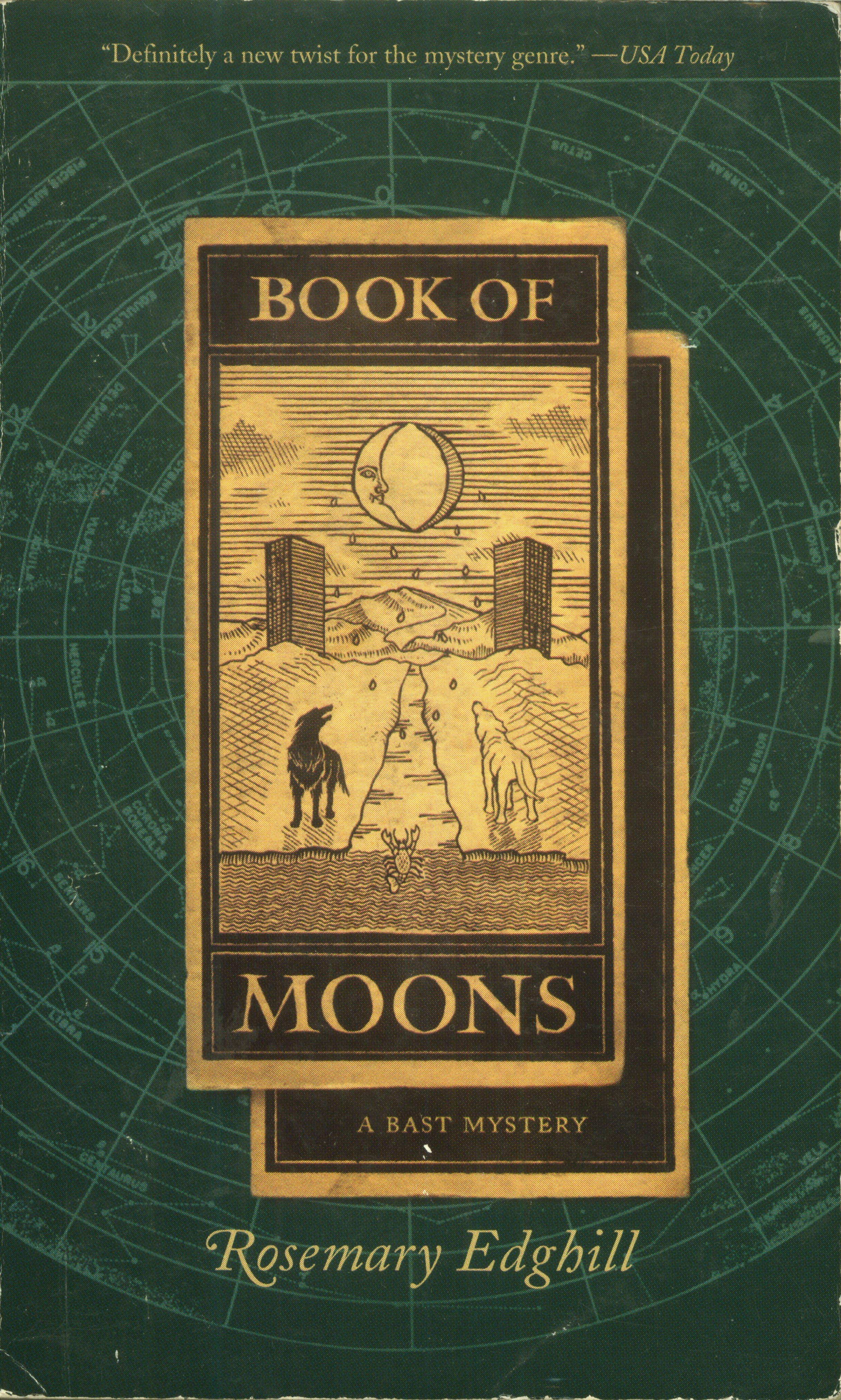 Image of Book of Moons