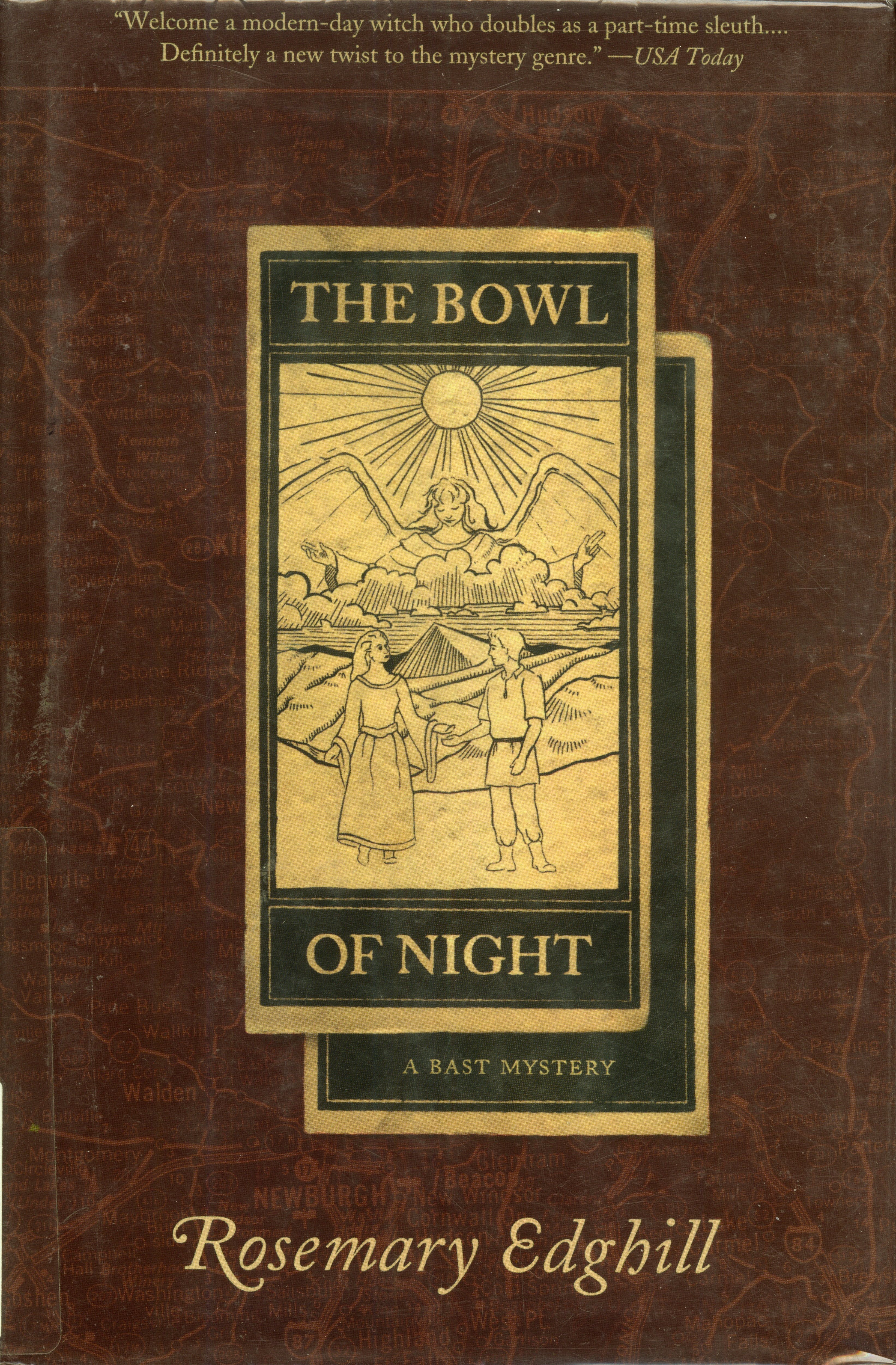 Image of The Bowl of Night