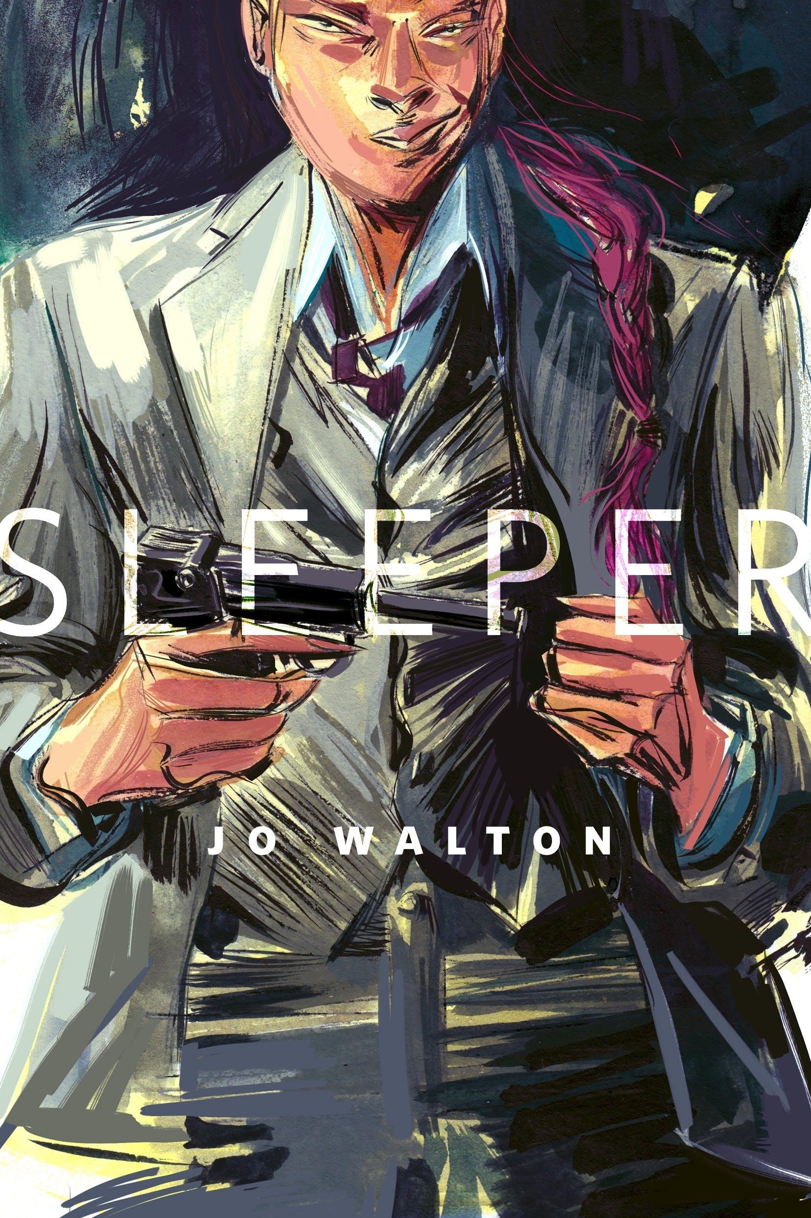 Image of Sleeper