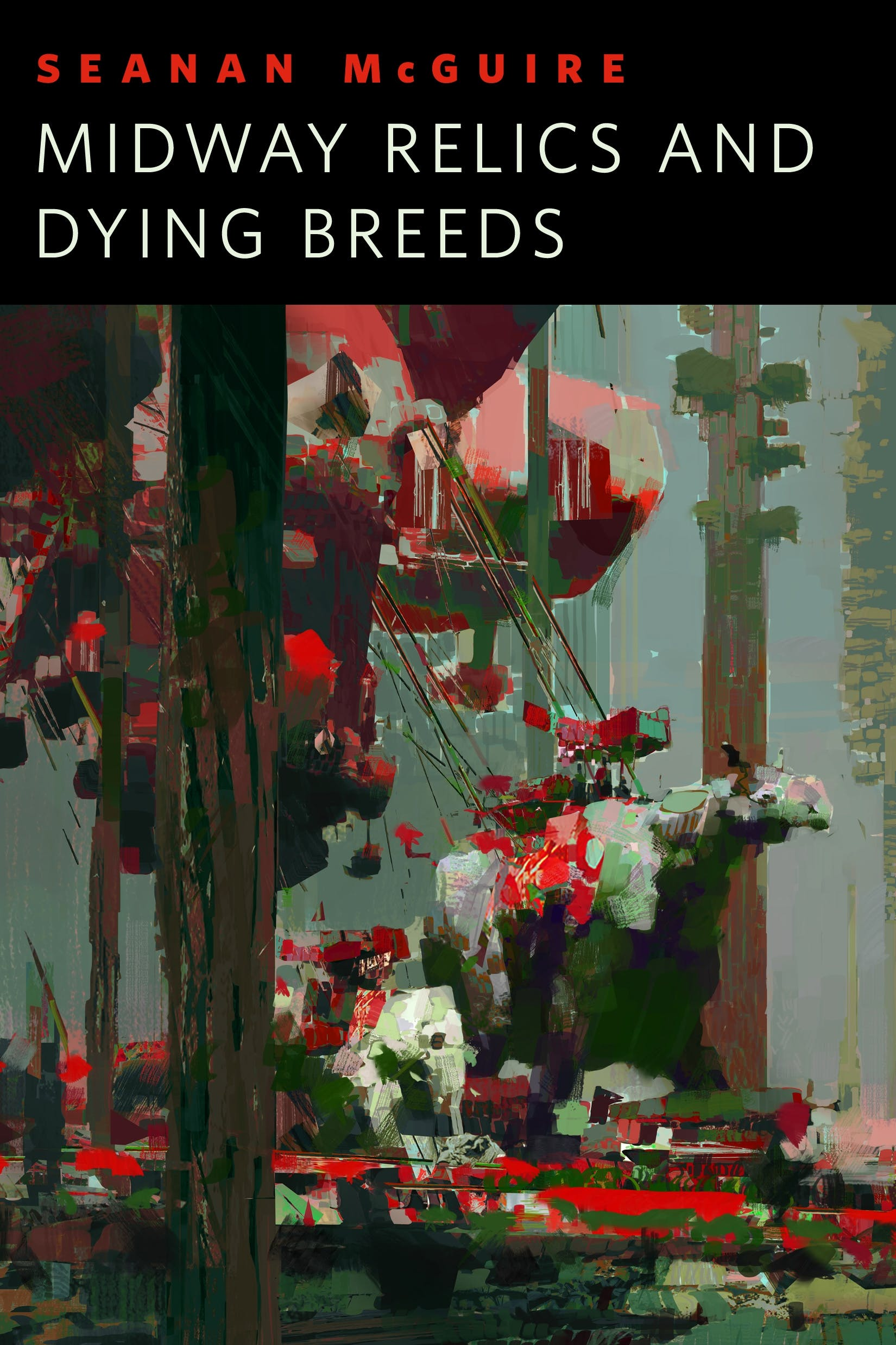 Image of Midway Relics and Dying Breeds