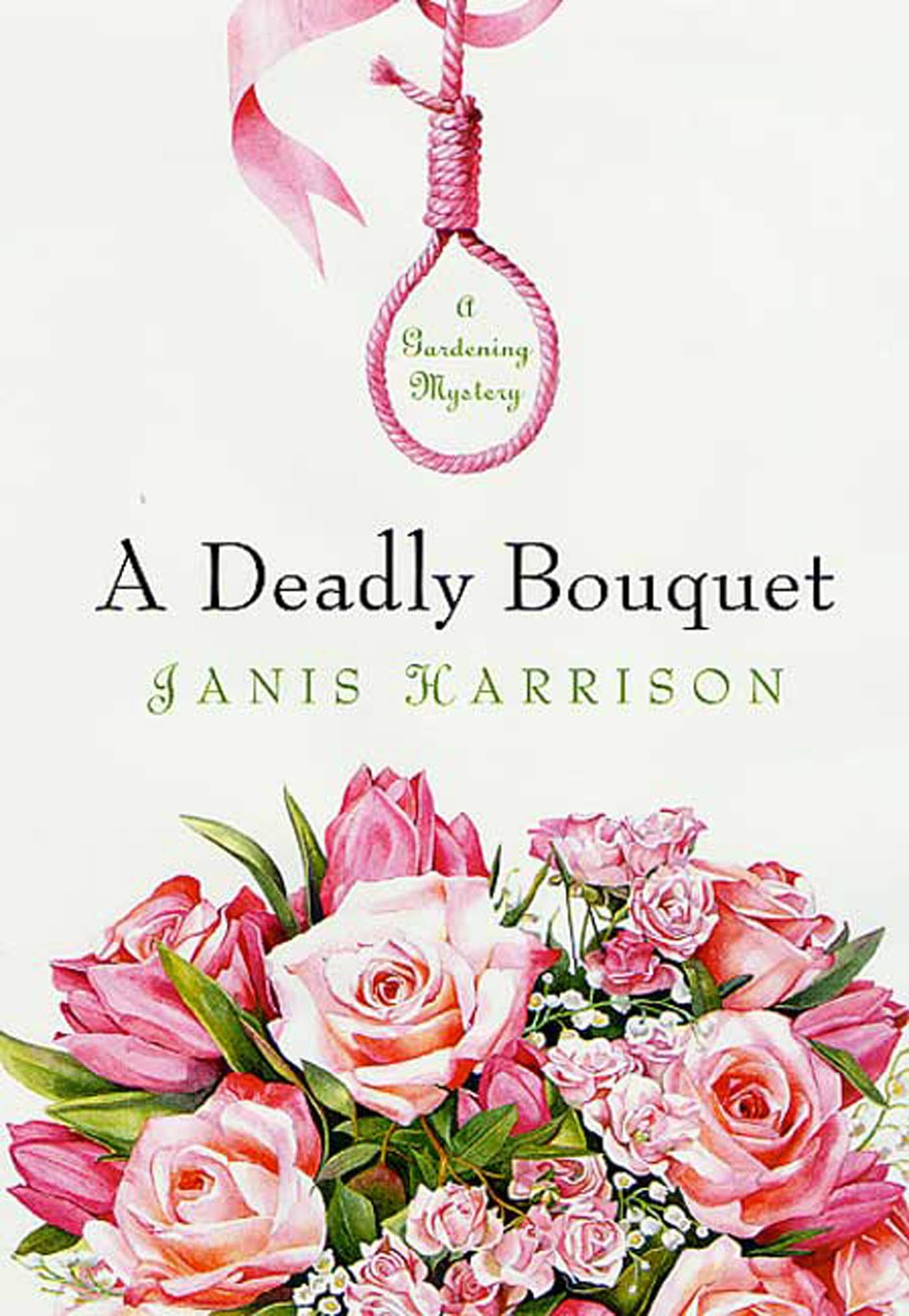 Image of A Deadly Bouquet
