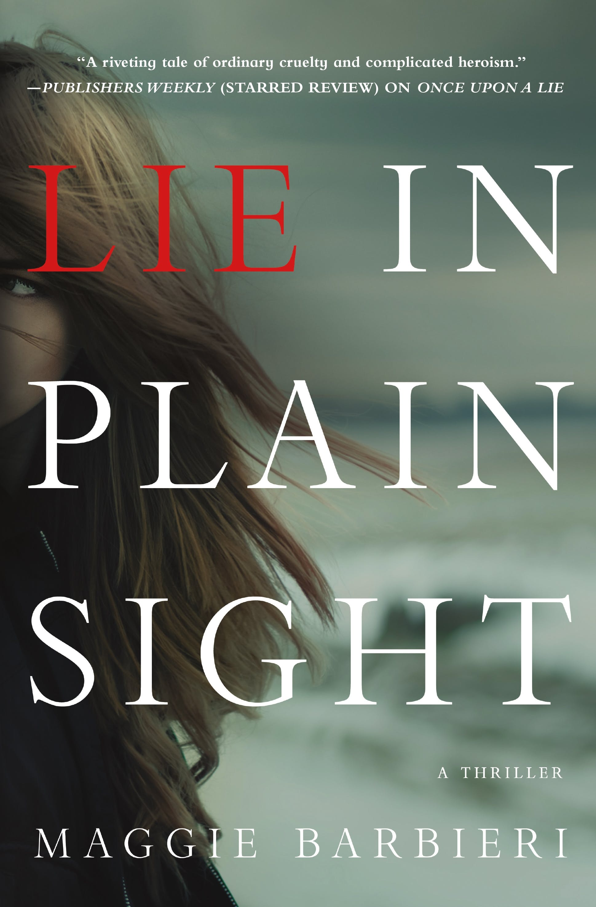 Image of Lie in Plain Sight