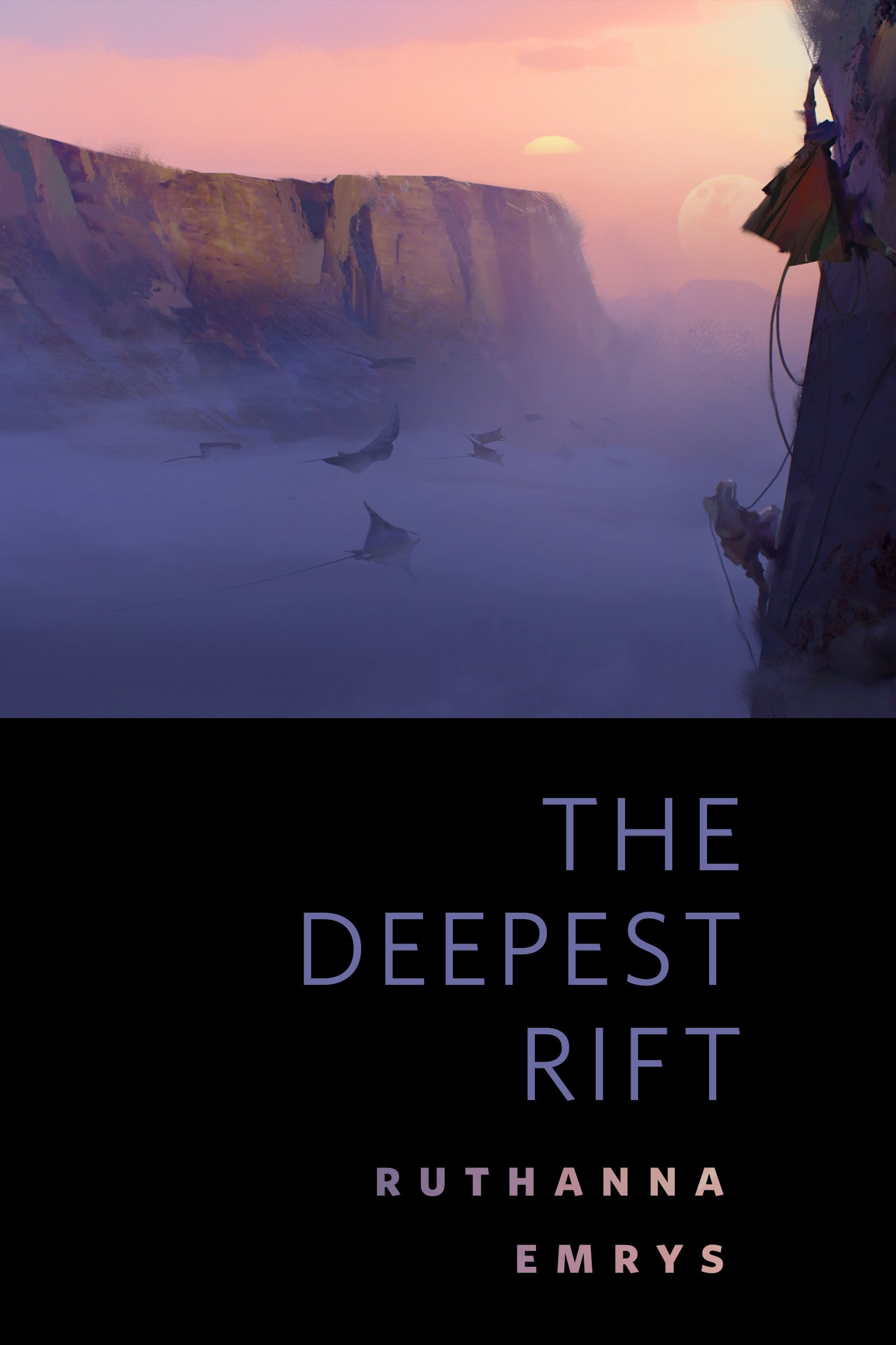 Image of The Deepest Rift