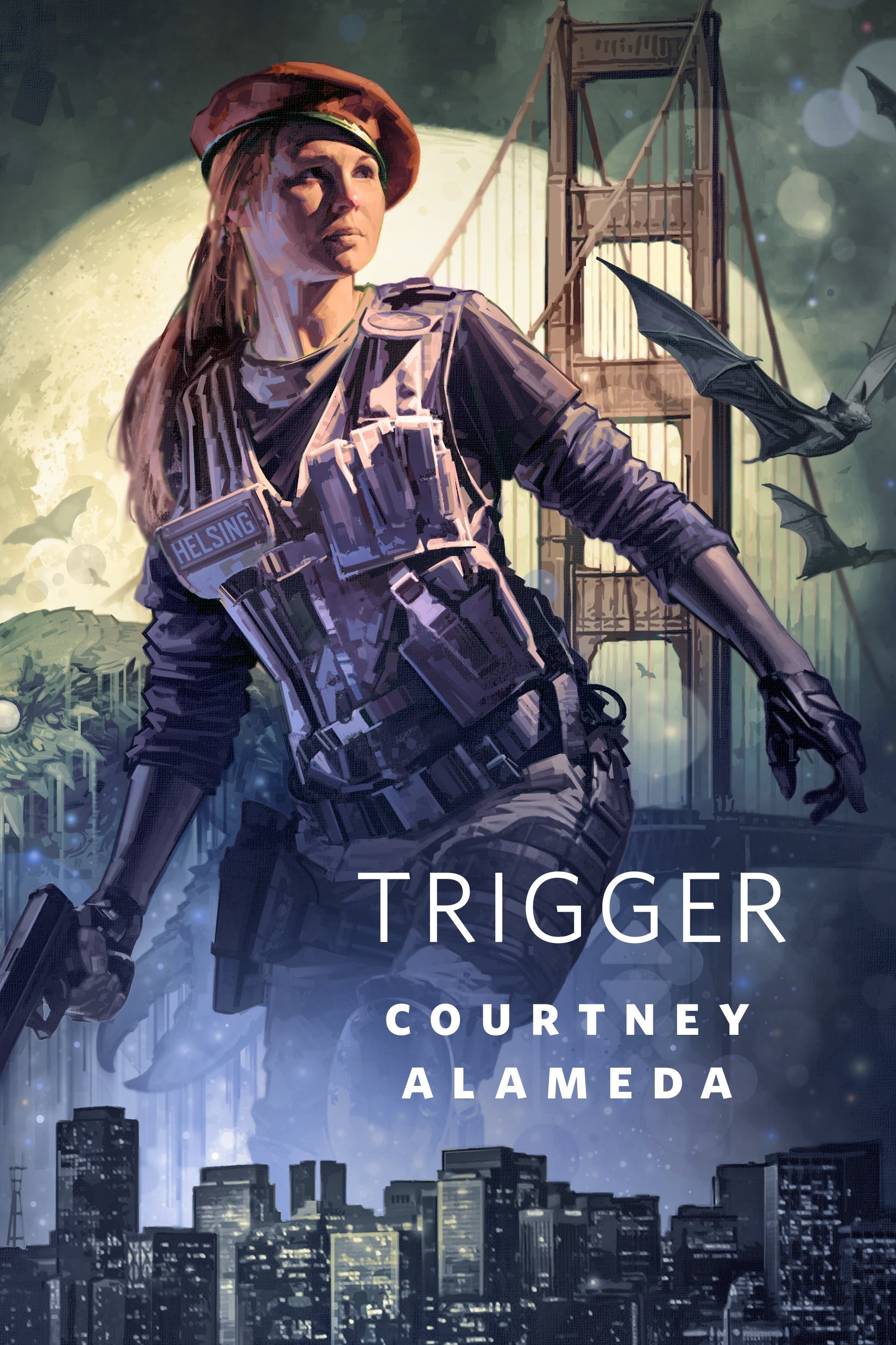 Image of Trigger