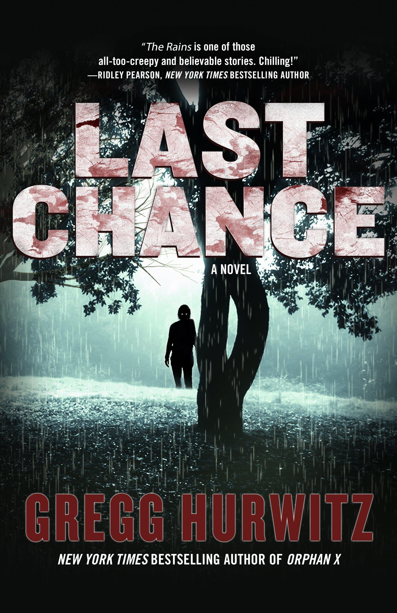 Image of Last Chance