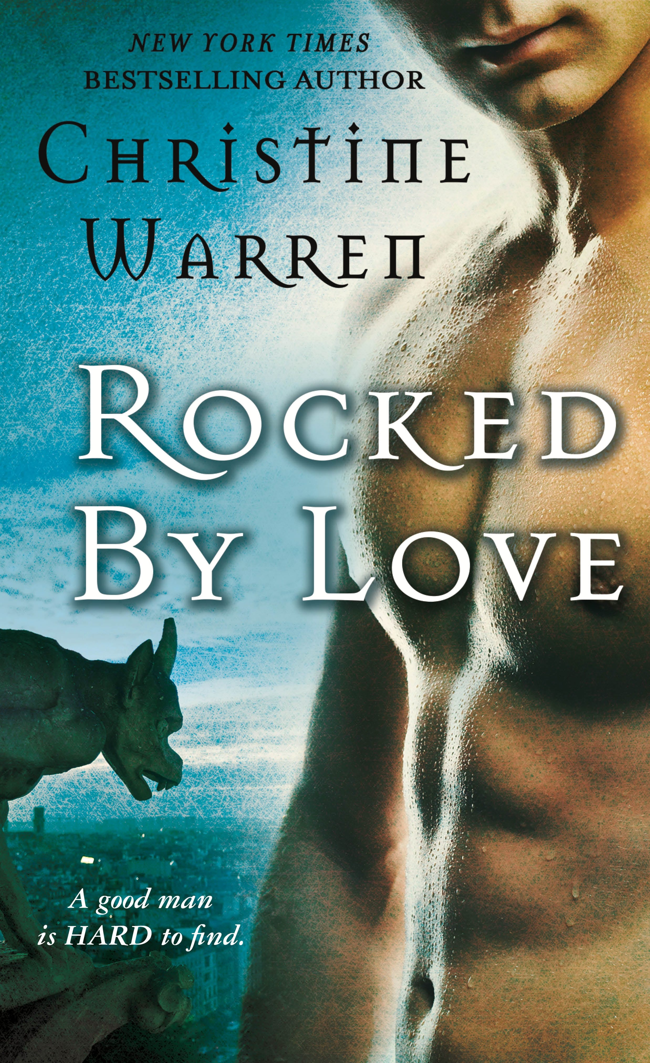 Image of Rocked by Love