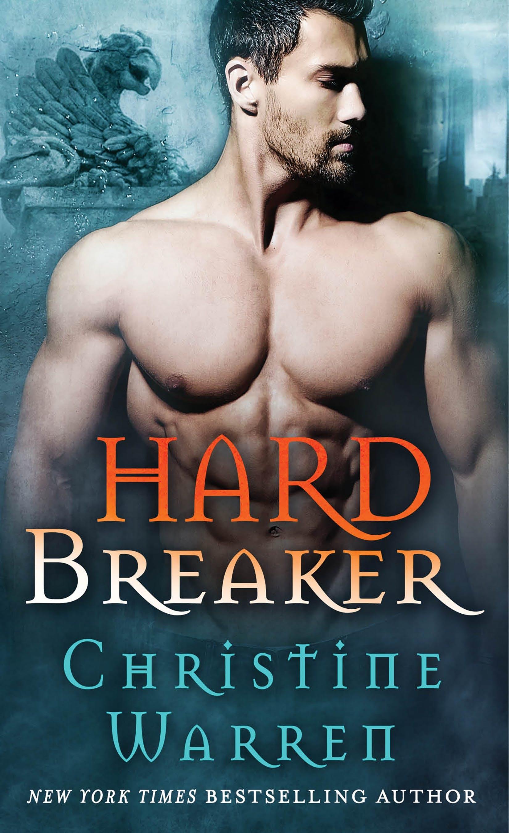Image of Hard Breaker