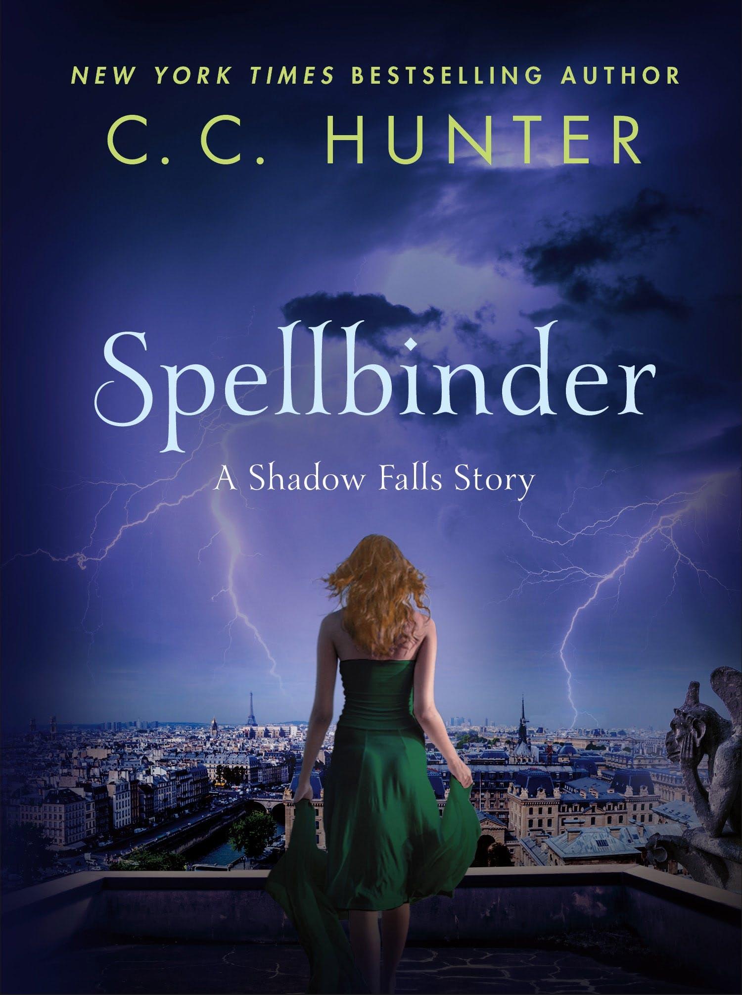 Image of Spellbinder