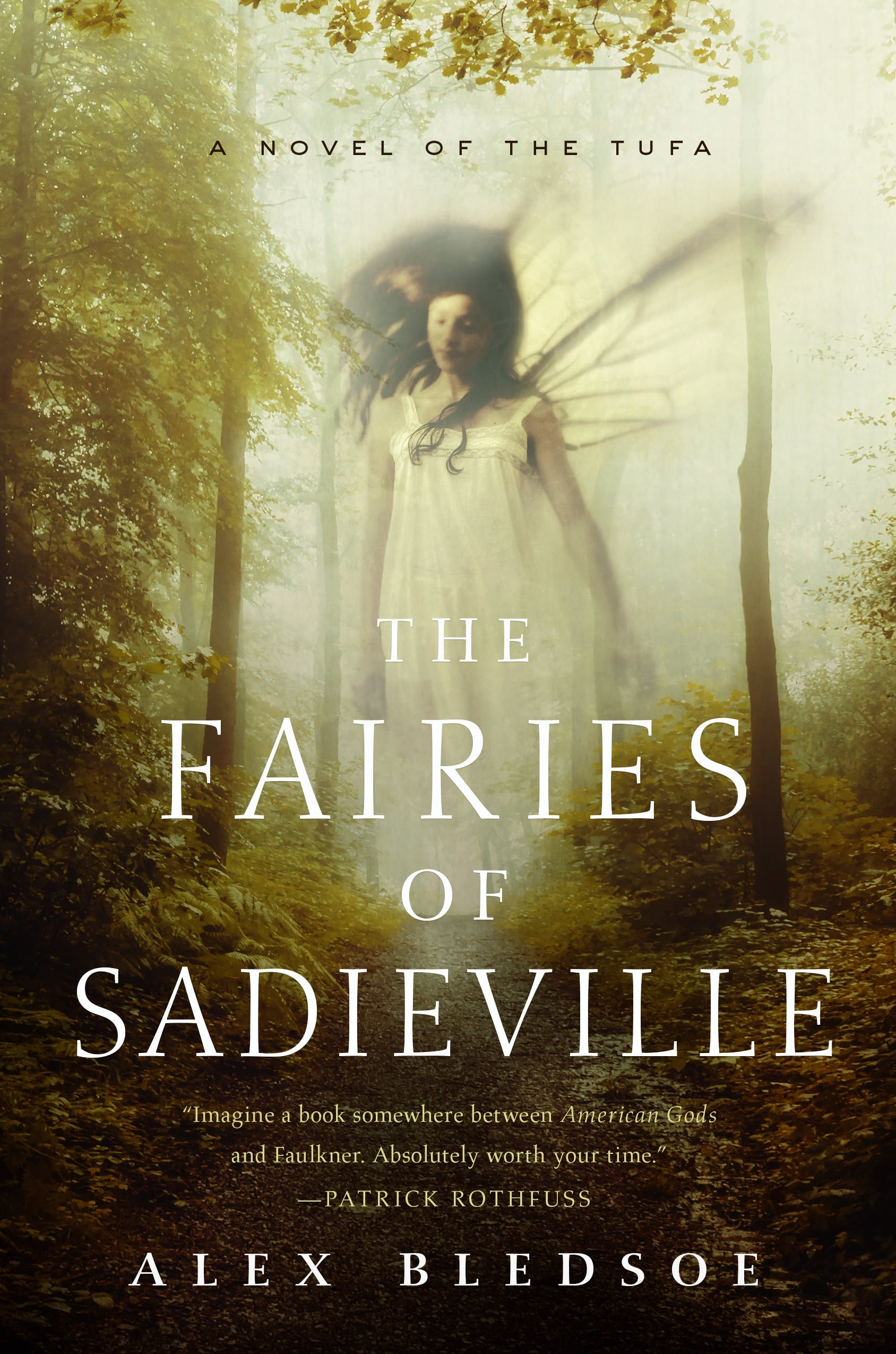 Image of The Fairies of Sadieville
