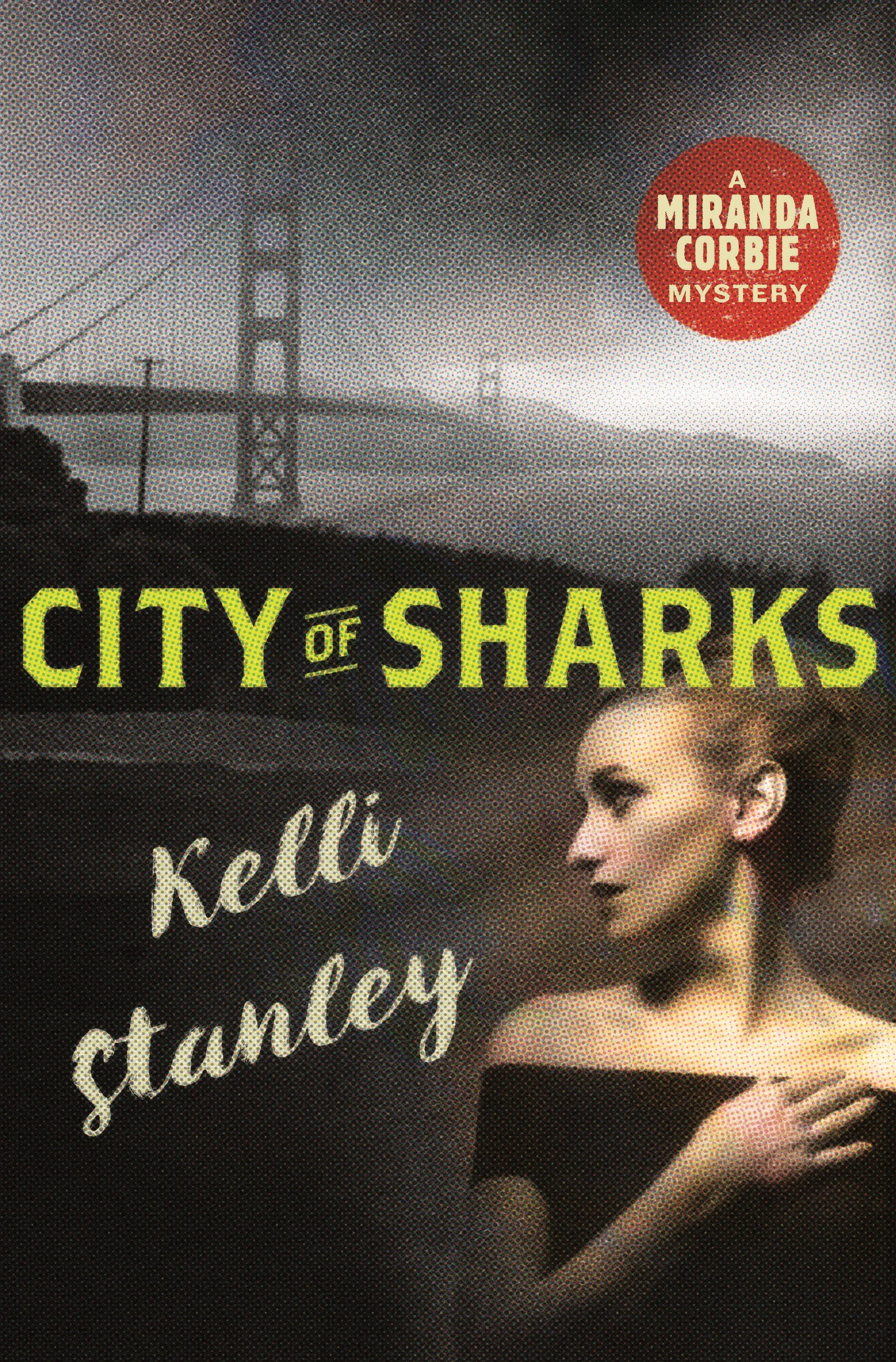 Image of City of Sharks