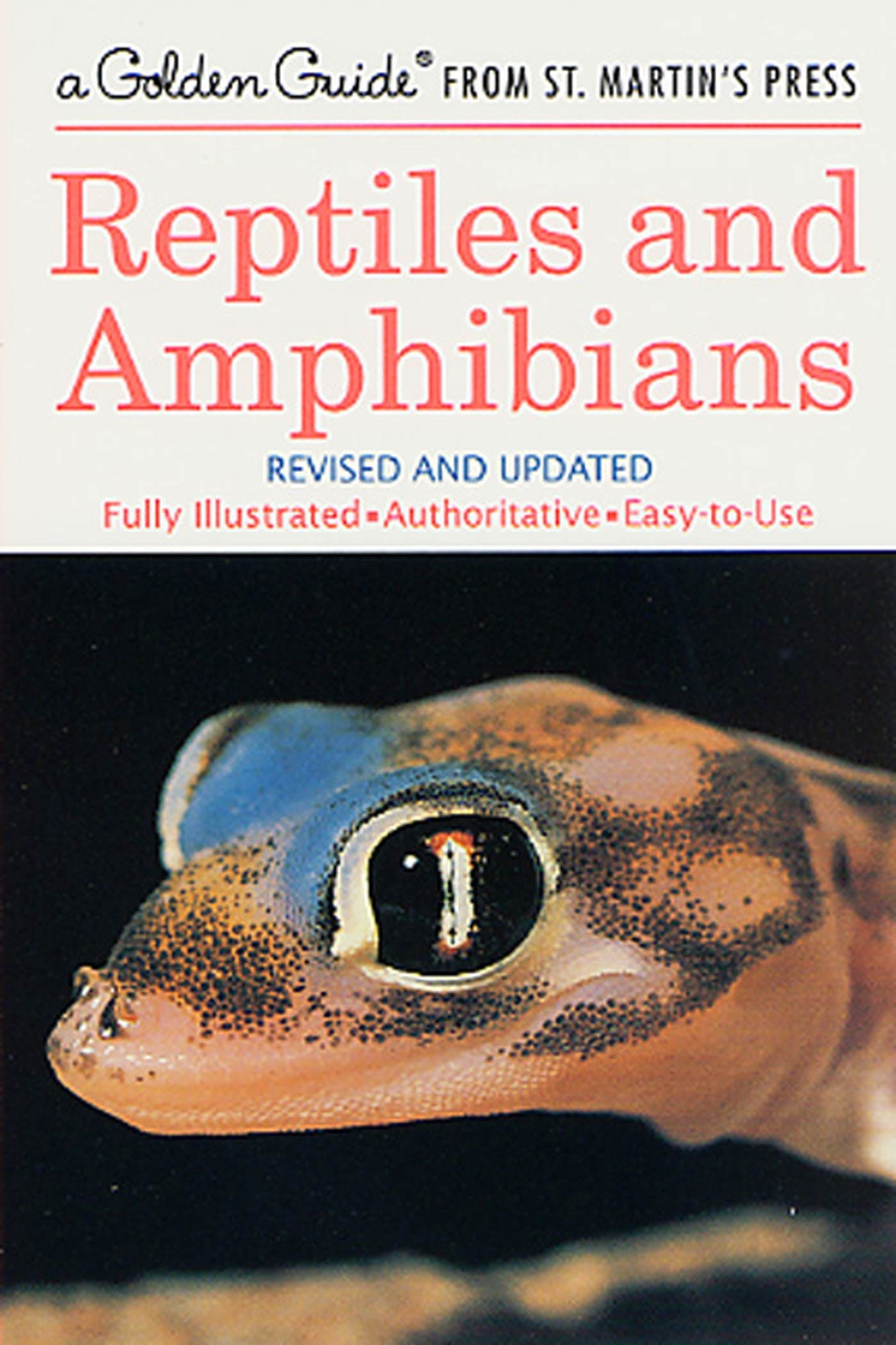 Image of Reptiles and Amphibians
