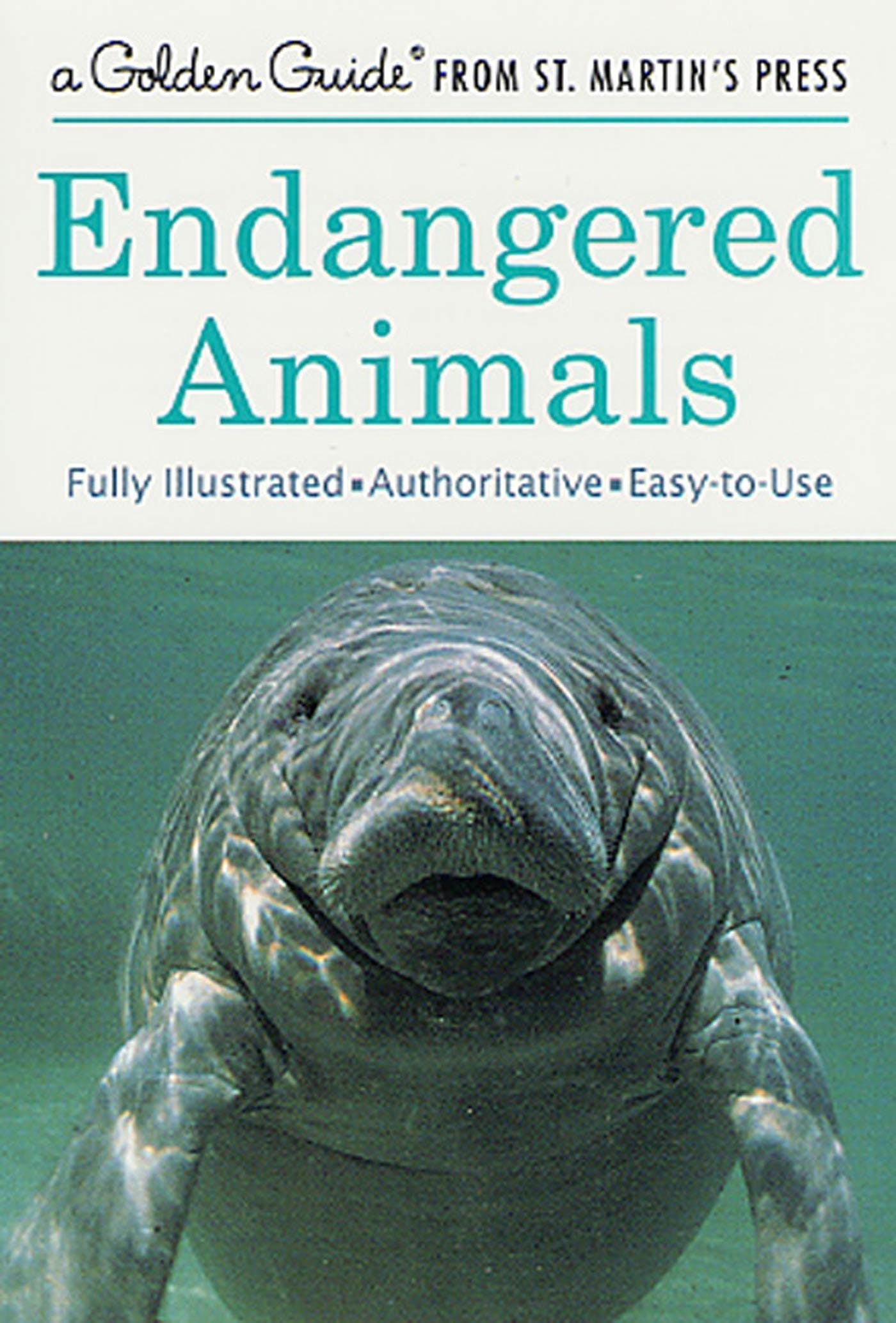 Image of Endangered Animals