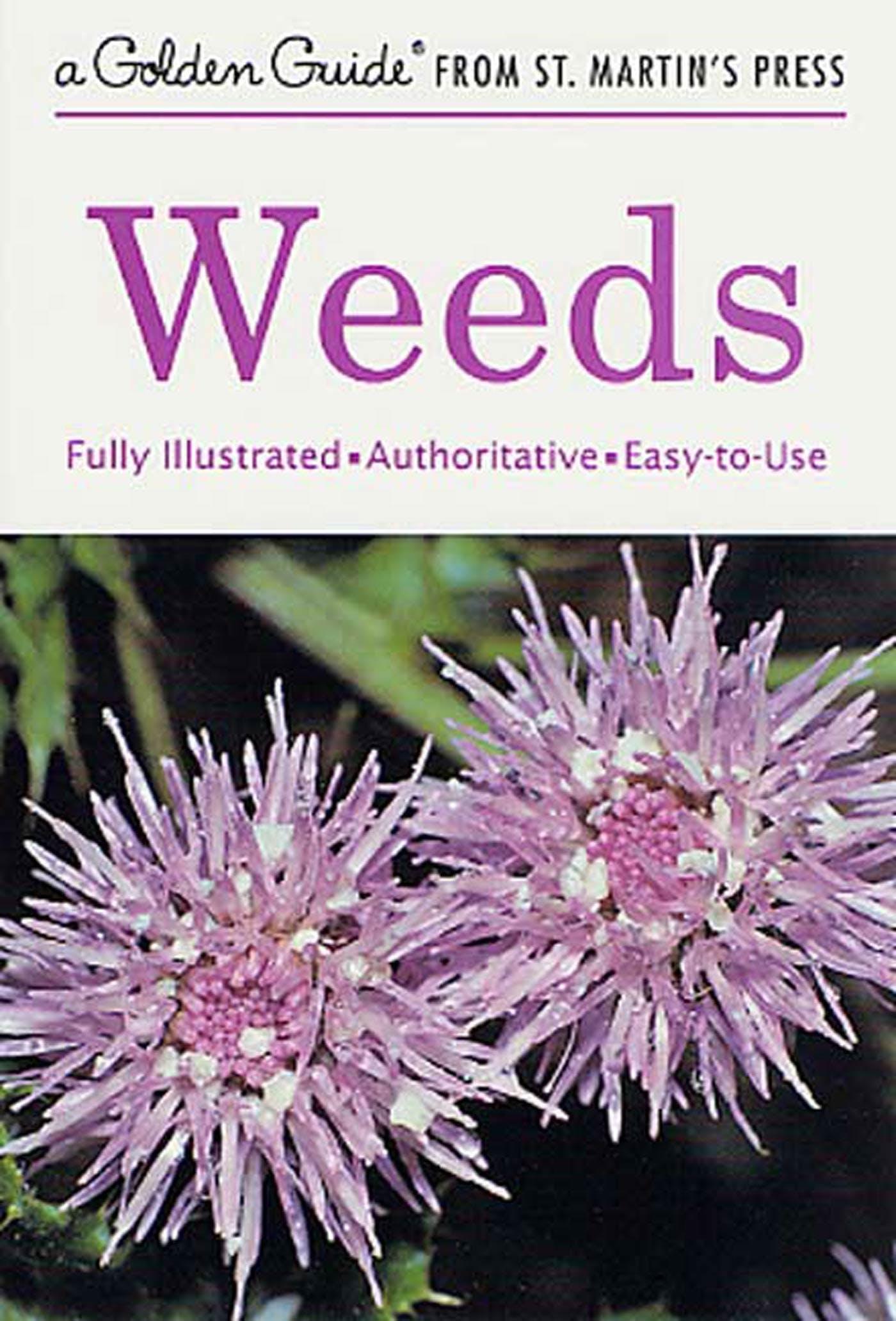 Image of Weeds