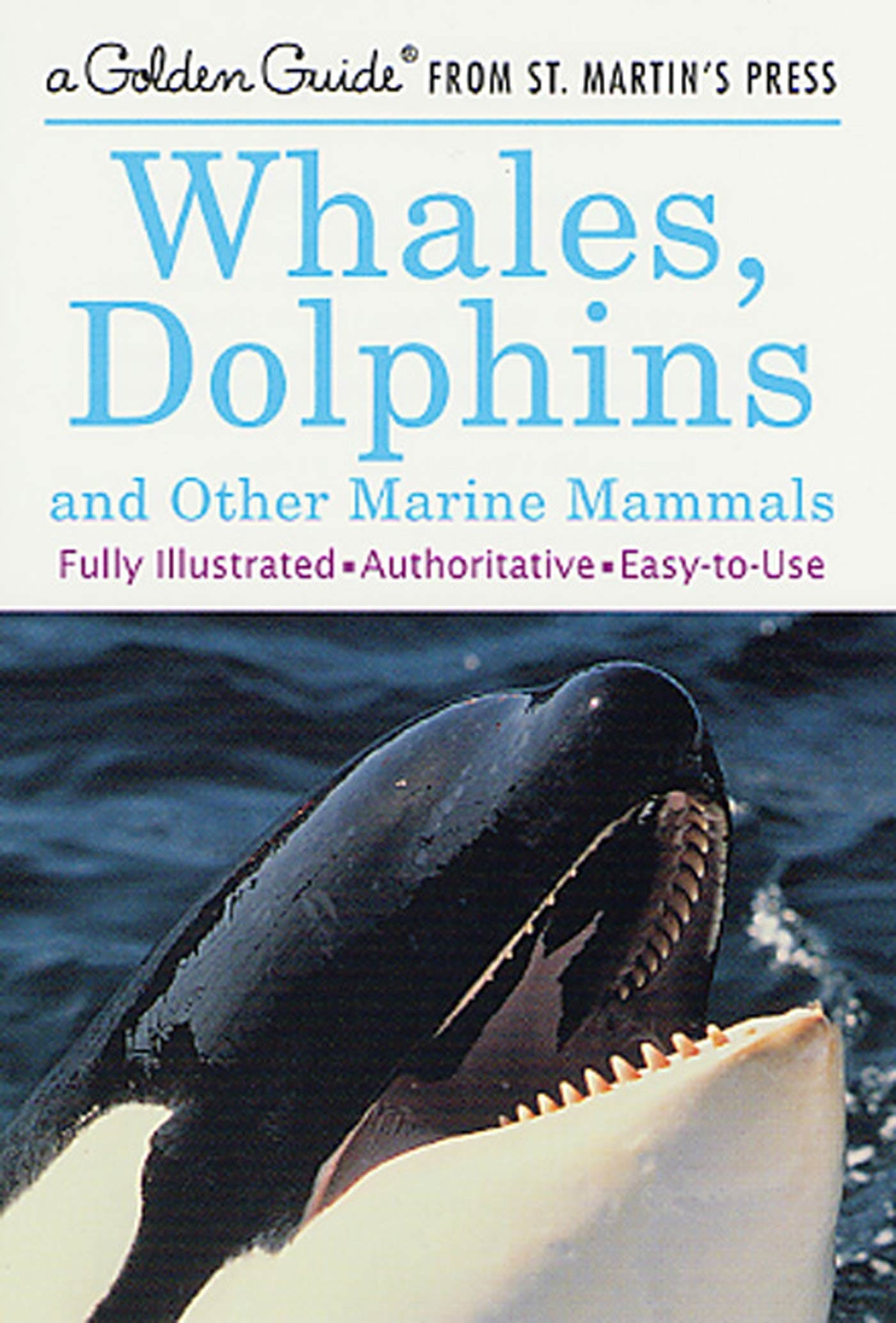 Image of Whales, Dolphins, and Other Marine Mammals