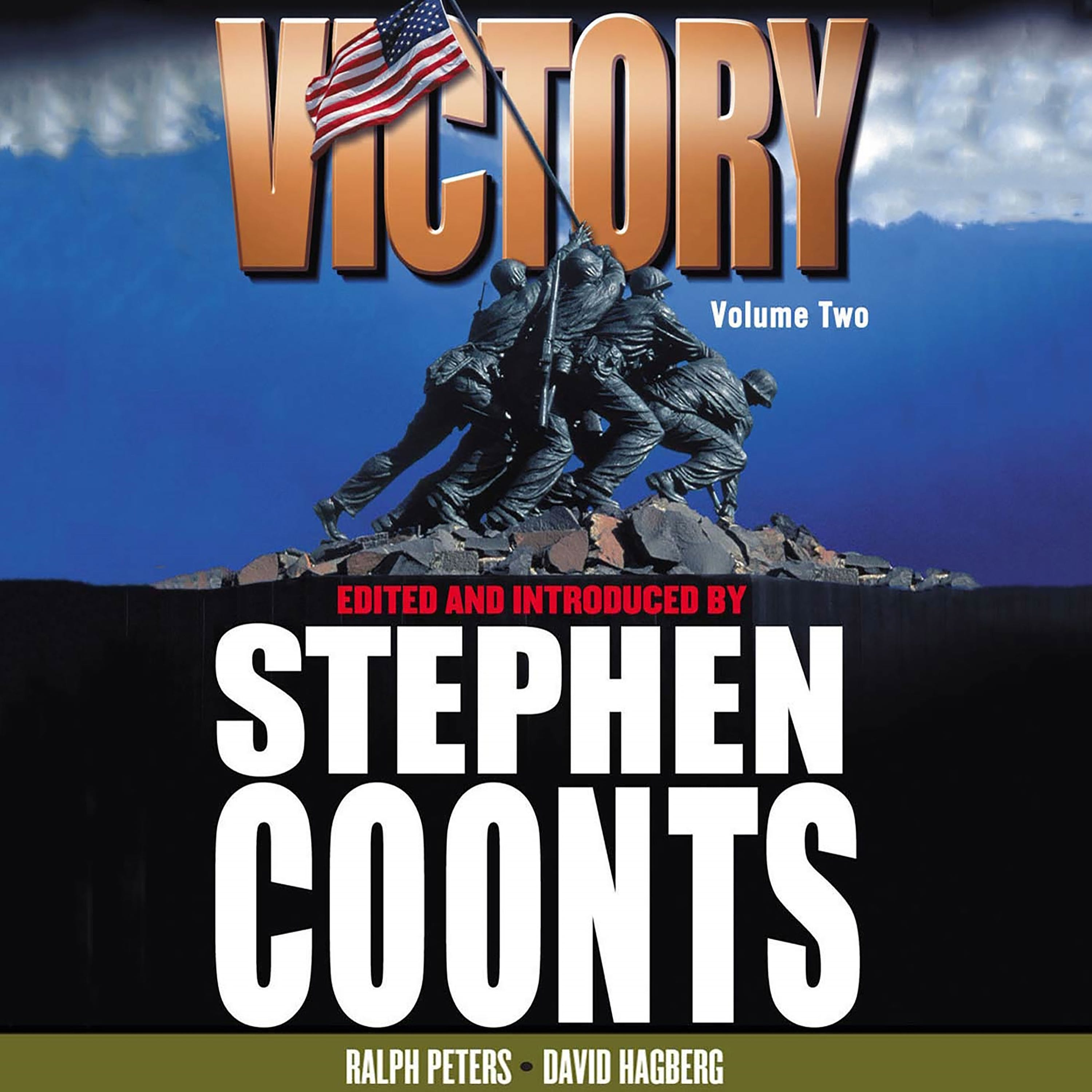 Image of Victory - Volume 2