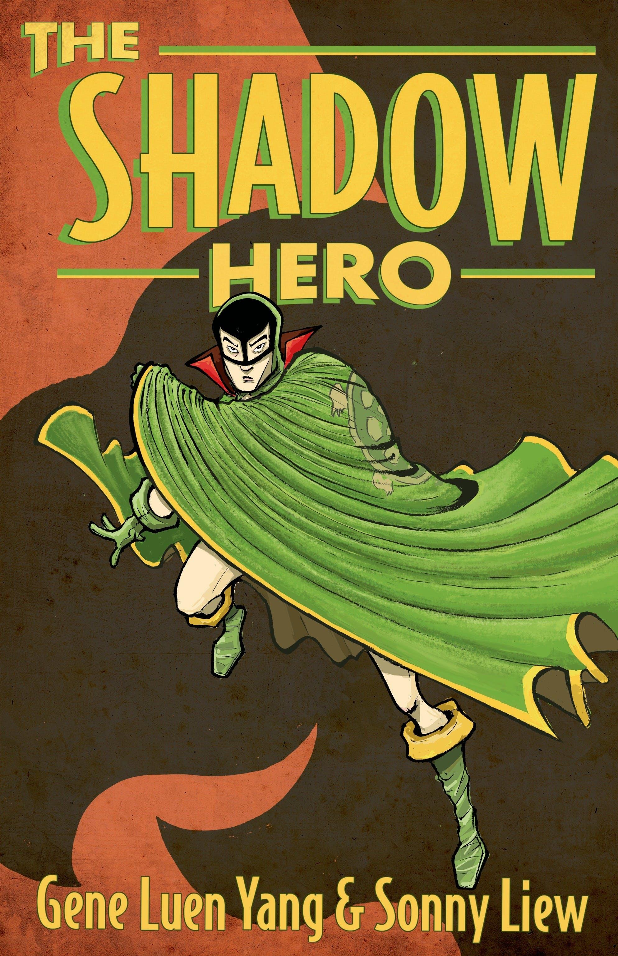 Image of The Shadow Hero