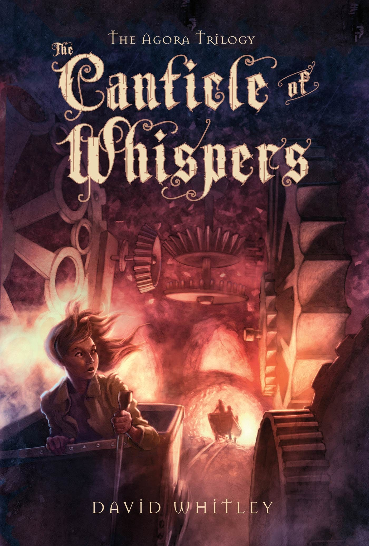 Image of The Canticle of Whispers