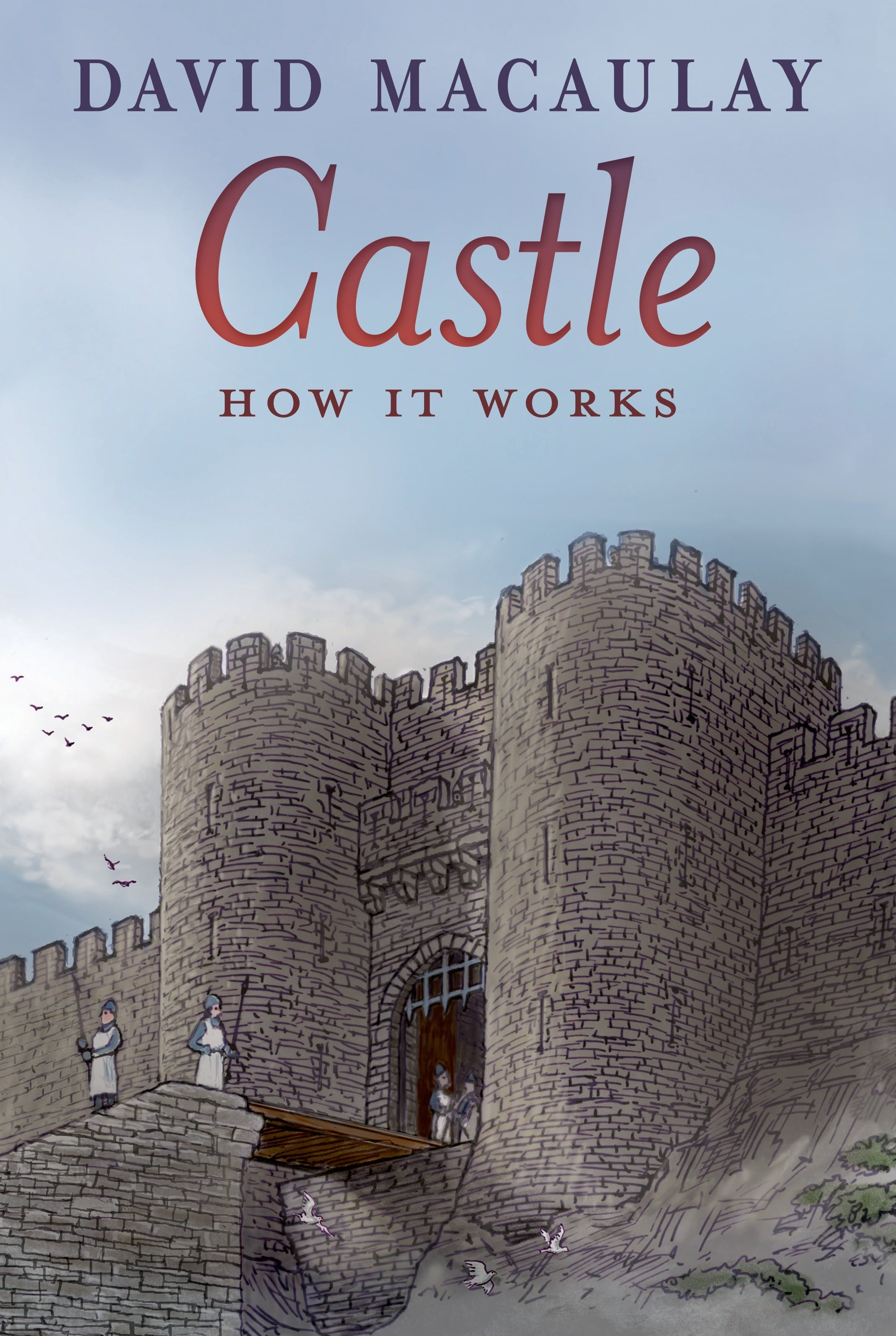 Image of Castle: How It Works