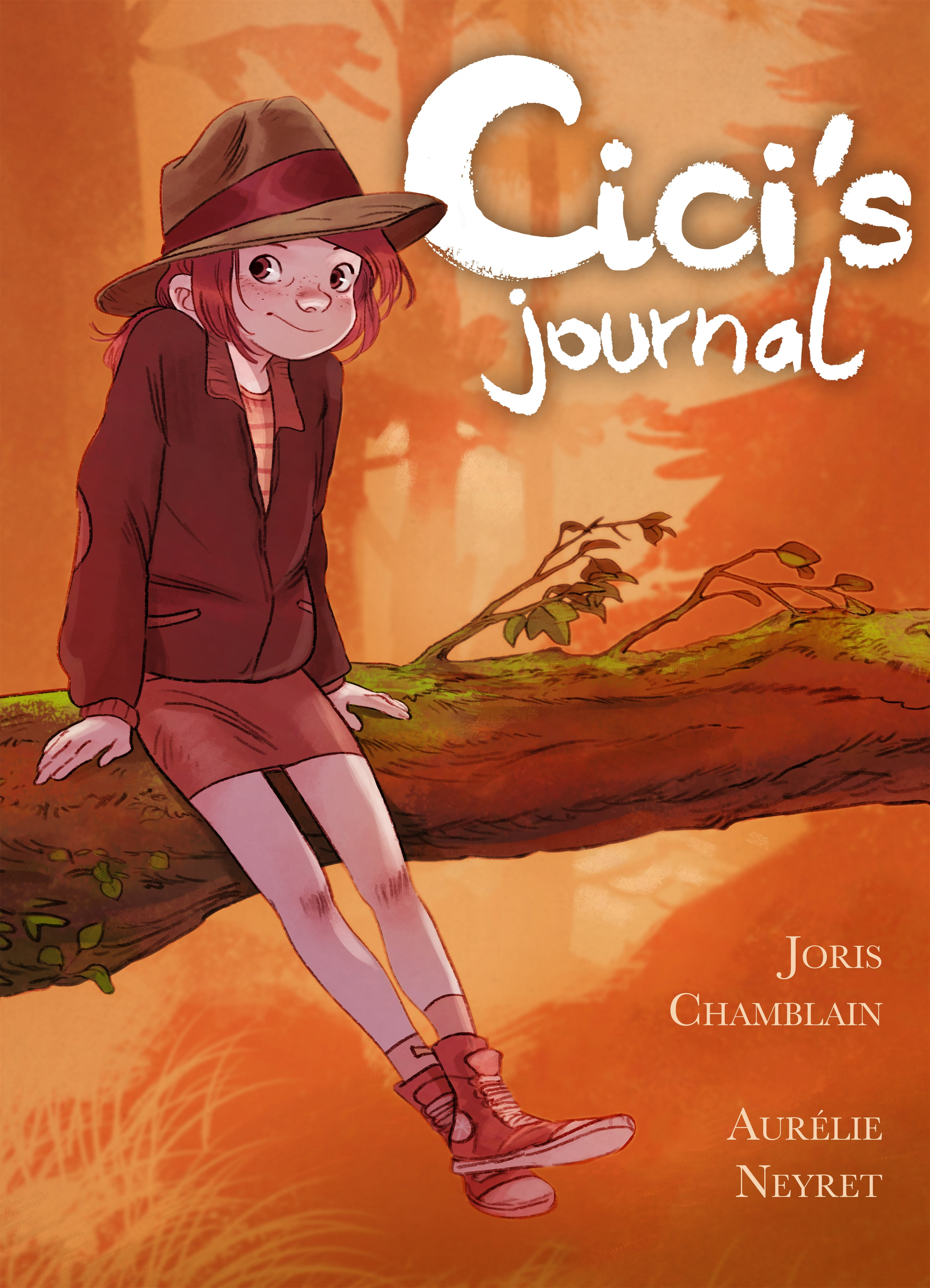 Image of Cici's Journal