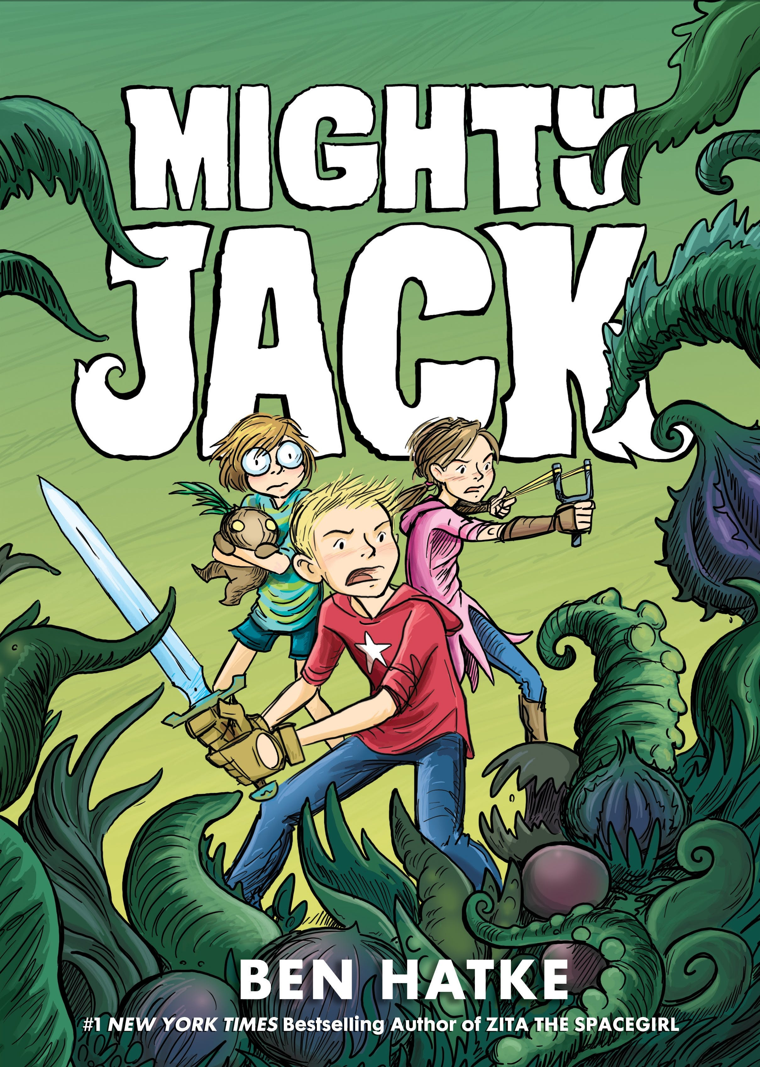 Image of Mighty Jack