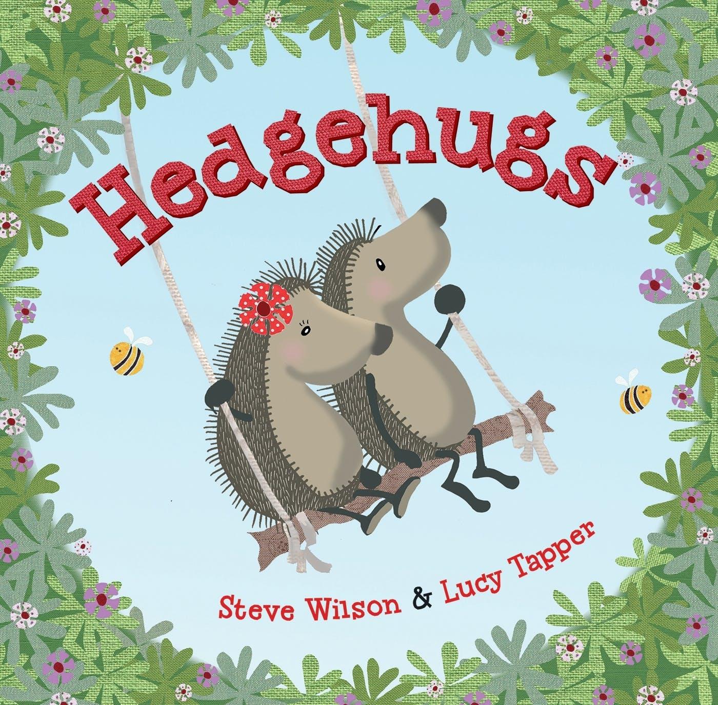 Image of Hedgehugs